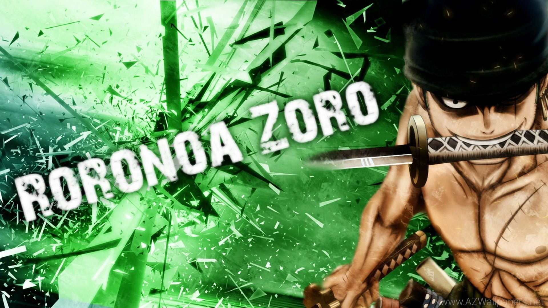1920x1080 one piece zoro wallpaper #1136728