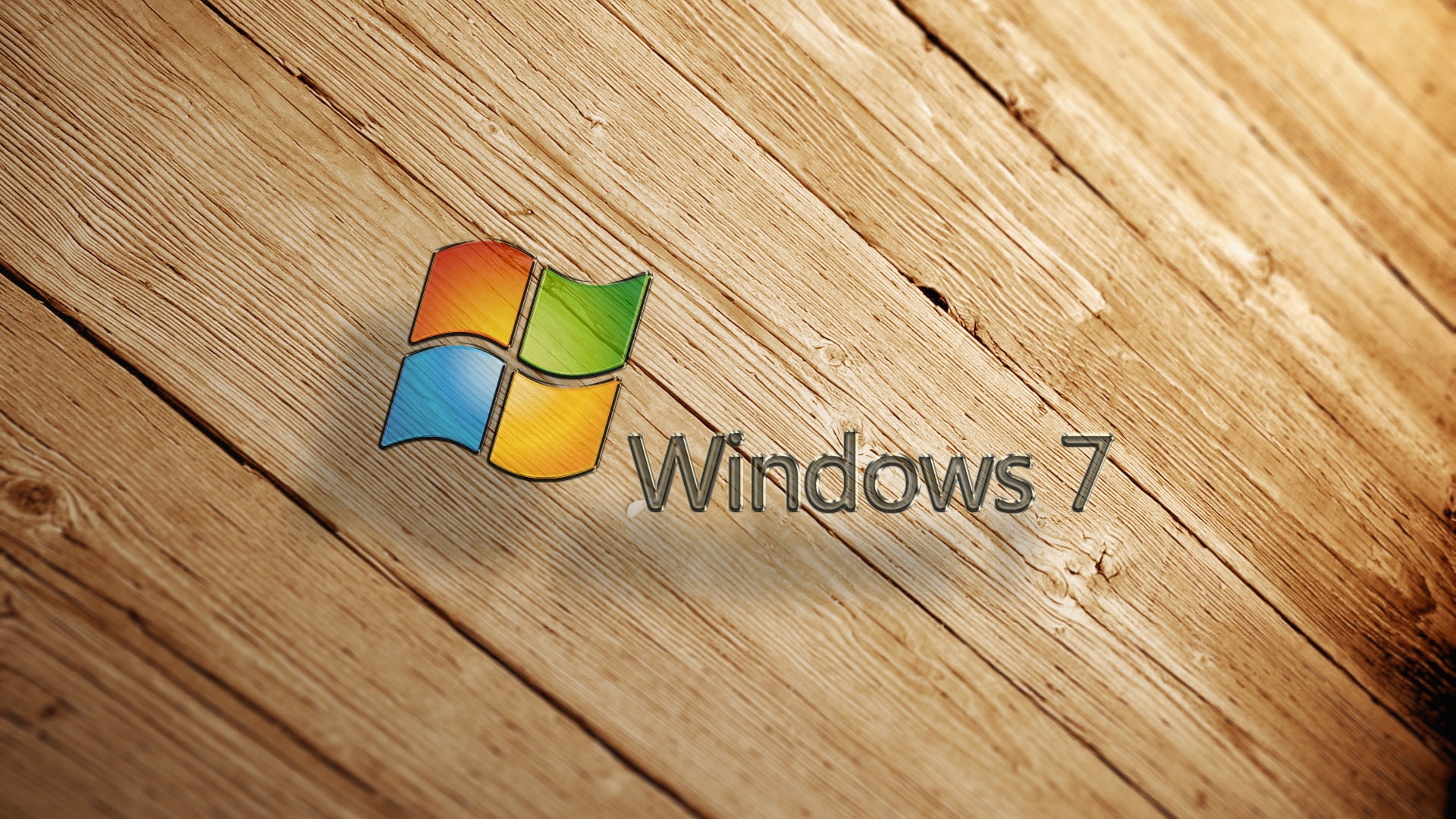 Windows 7 Wallpapers HD (80+ Images