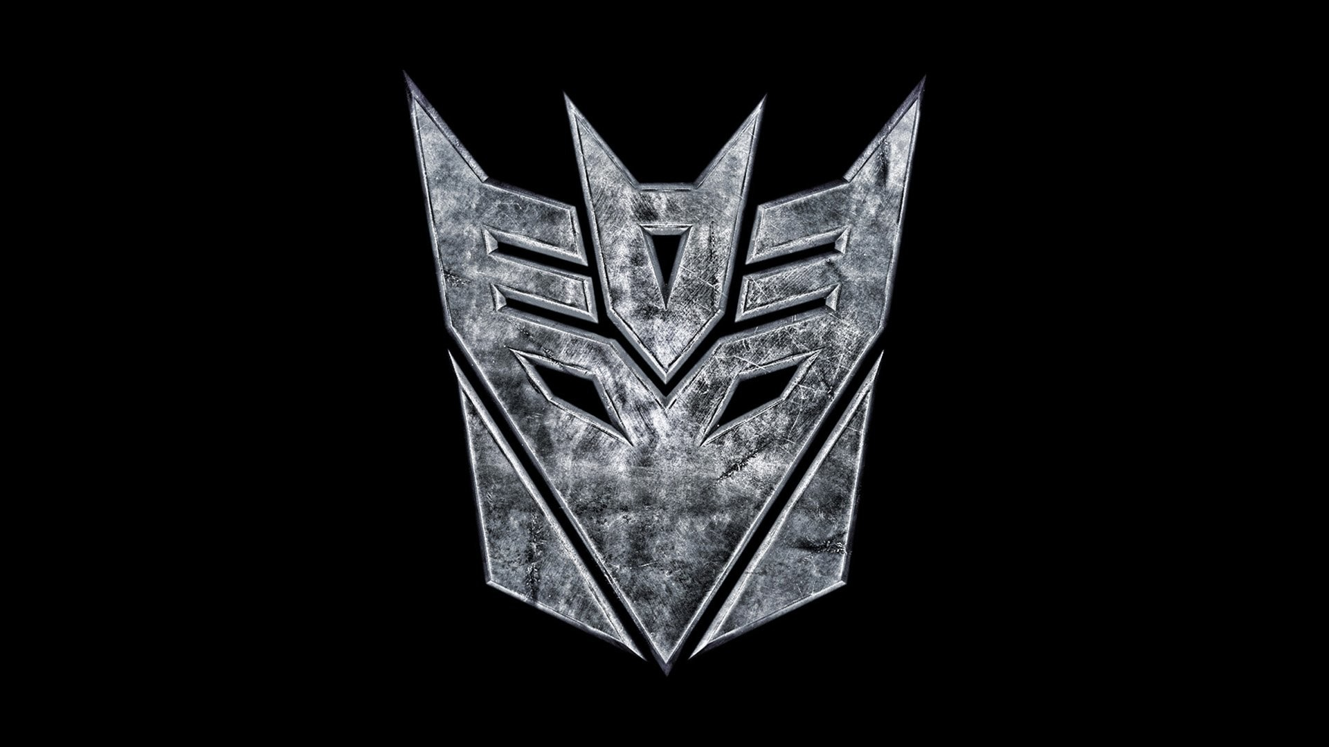 1920x1080 Autobots And Decepticons Logo Fused
