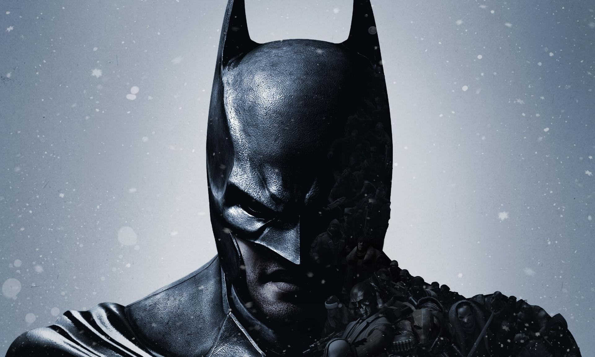 1920x1153 Batman - Arkham Origins HD wallpapers
