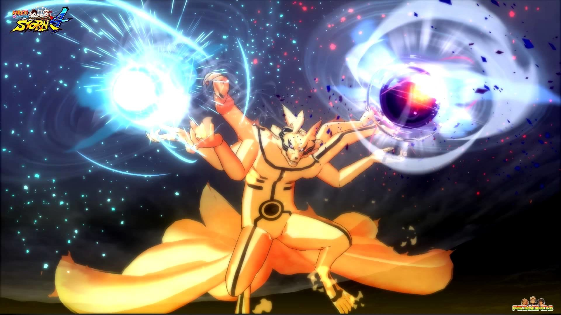 Naruto Vs Sasuke Hd Wallpaper 68 Images