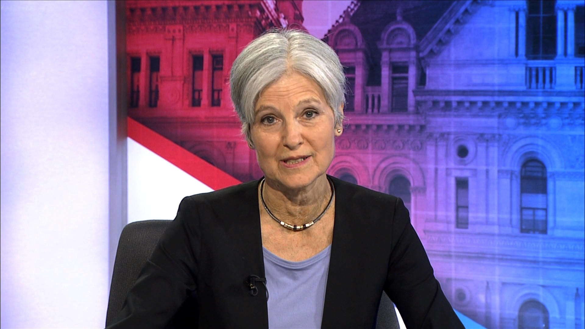 1920x1080 Green Party's Jill Stein: What We Fear from Donald Trump, We Have Already  Seen from Hillary Clinton | Democracy Now!