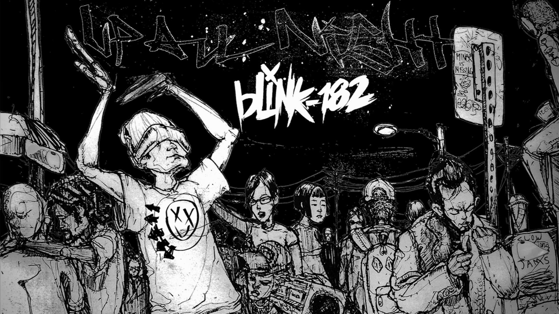 1920x1080 wallpaper.wiki-Blink-182-HD-Photos-PIC-WPE0011602