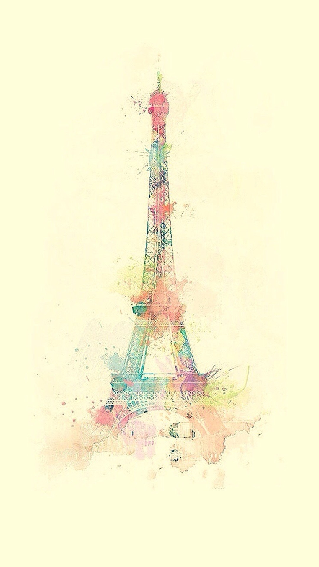 cute Paris Wallpaper Girly (48+ images)