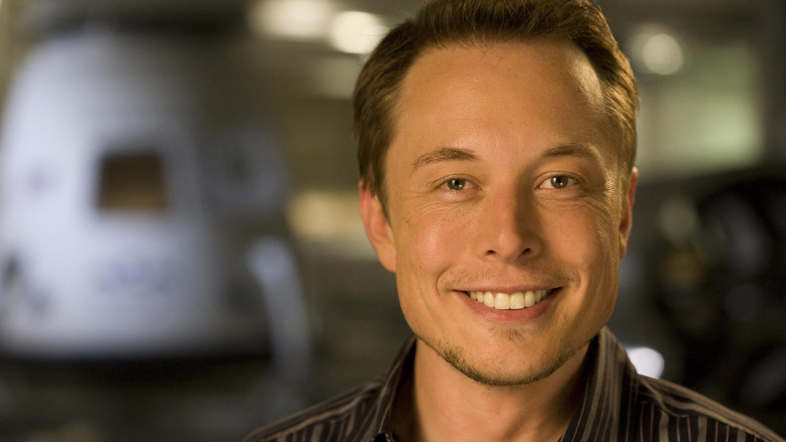 Elon Musk Wallpapers