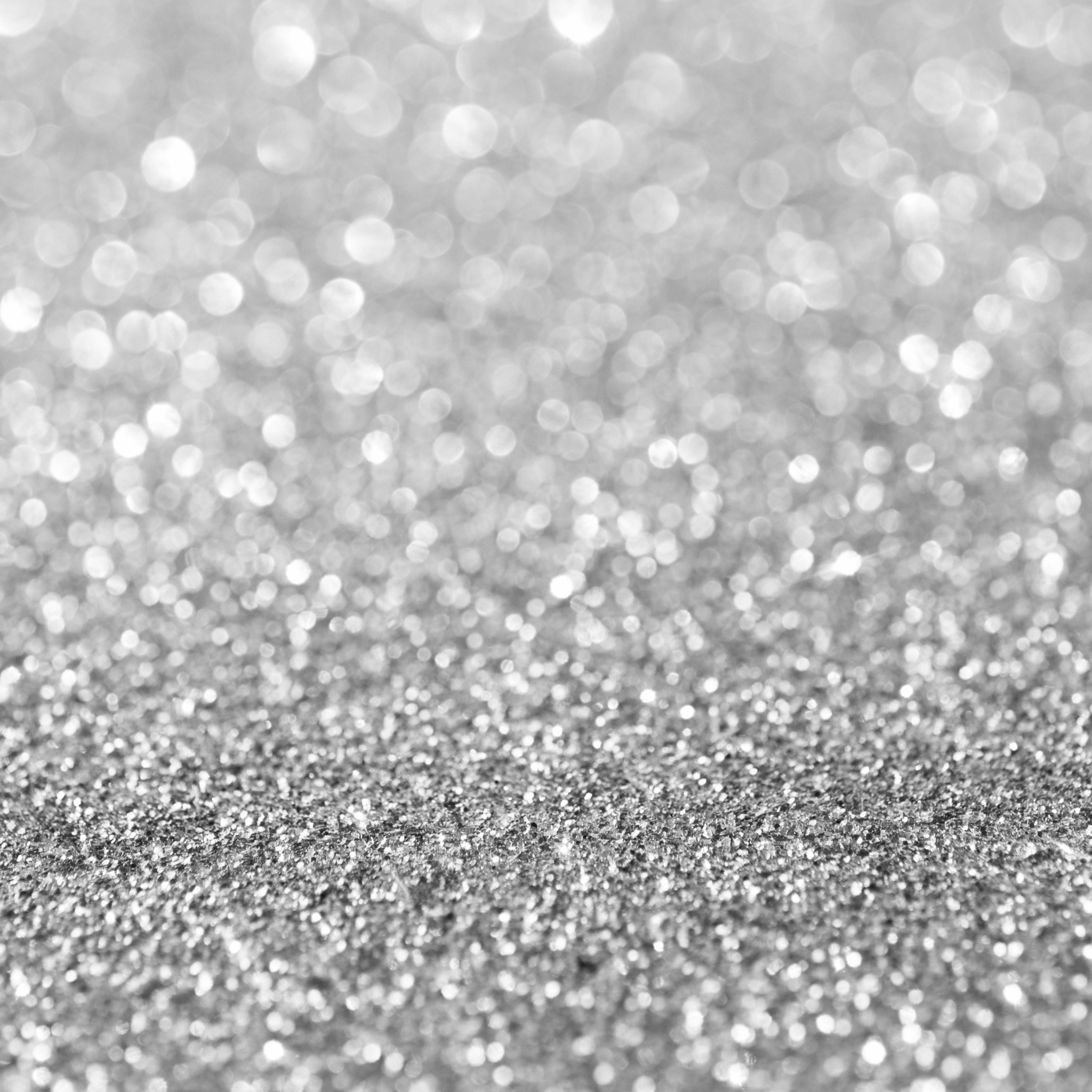 Sparkling Silver Silvers: Silver Glitter Wallpaper (13+ Images
