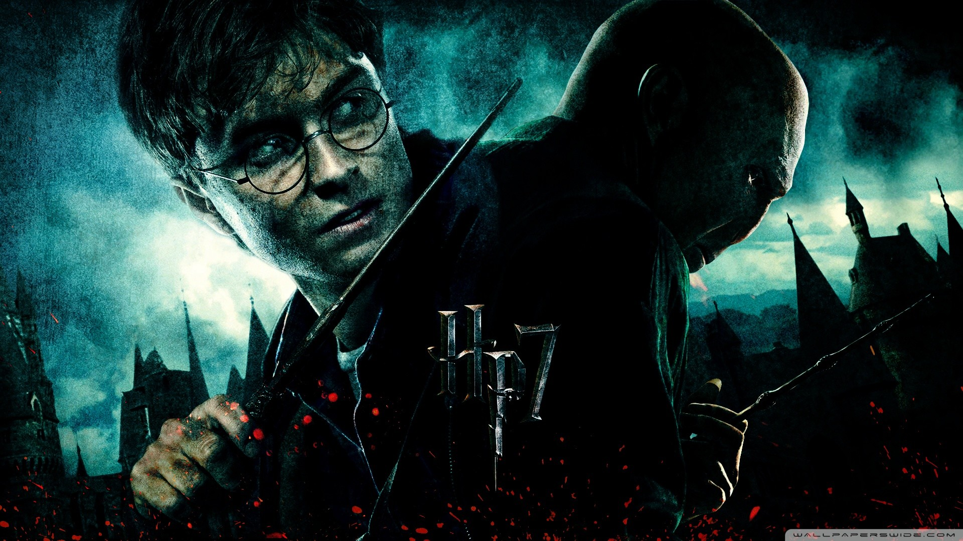 1080p Harry Potter Wallpaper 82 Images