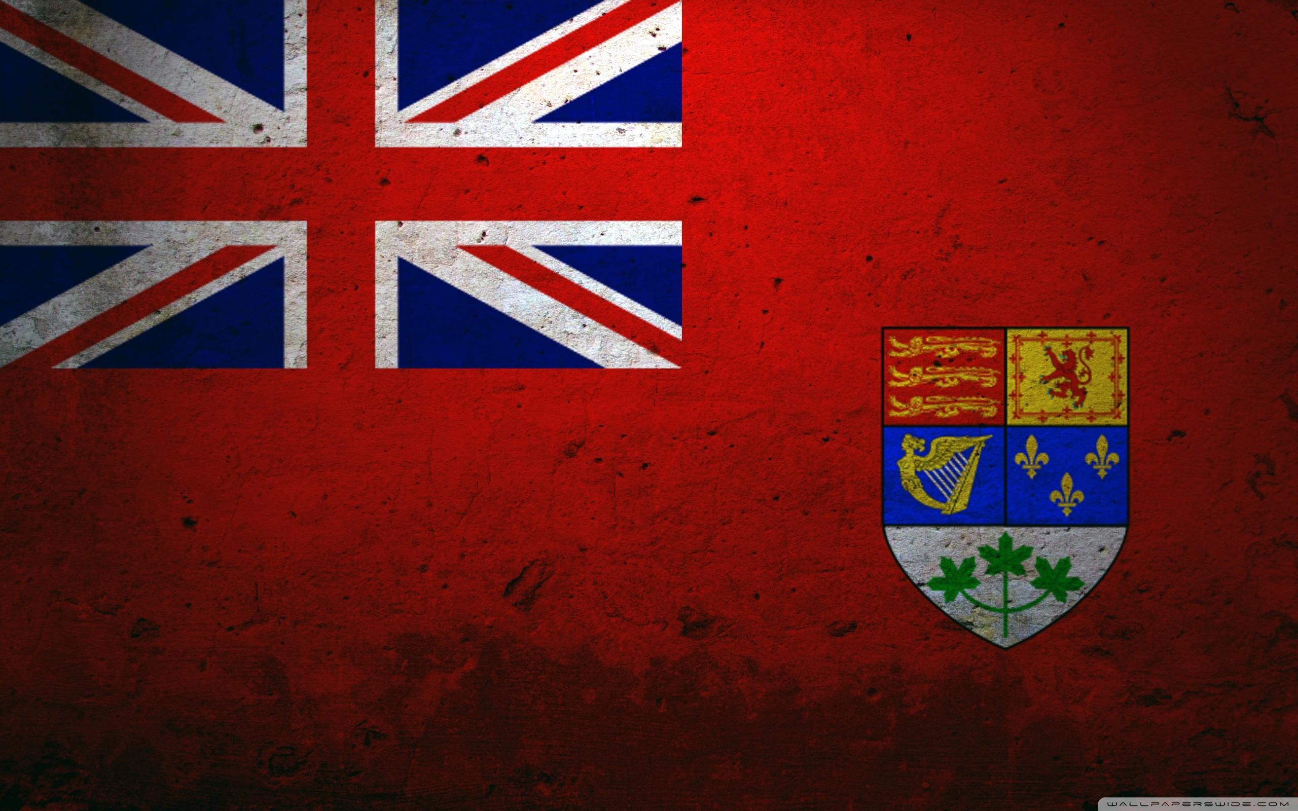 Canadian Flag Wallpaper (56+ Images