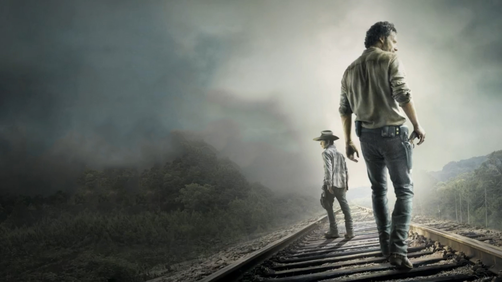 Walking Dead Wallpaper For Android: Walking Dead Wallpaper 1080p (61+ Images