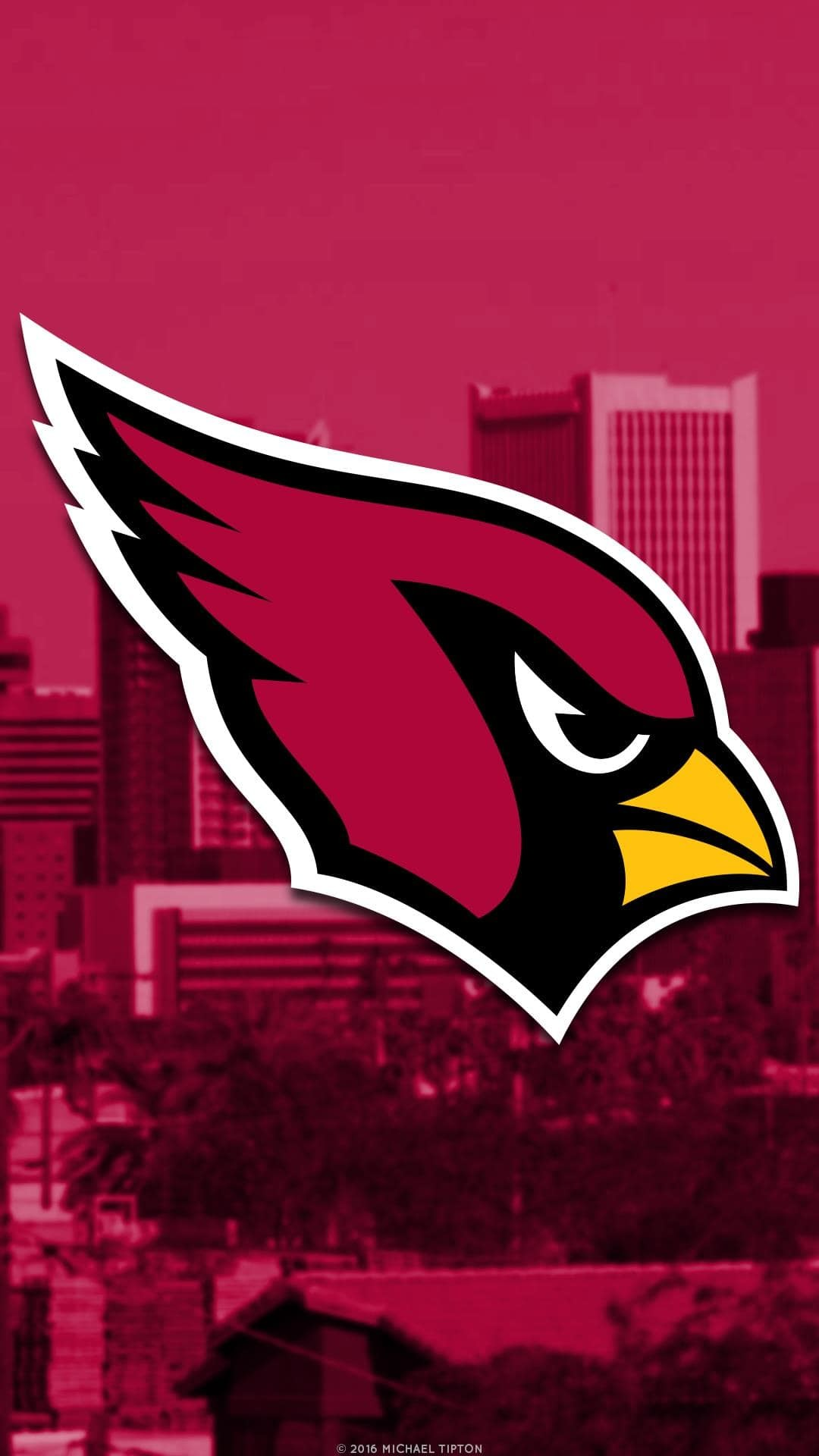 1080x1920 The Highest Quality Arizona Cardinals Football Schedule Wallpapers and Logo  Backgrounds for iPhone, Andriod, Galaxy, and Desktop PC.