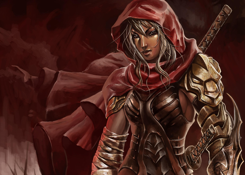 female fantasy wallpaper (67+ images)