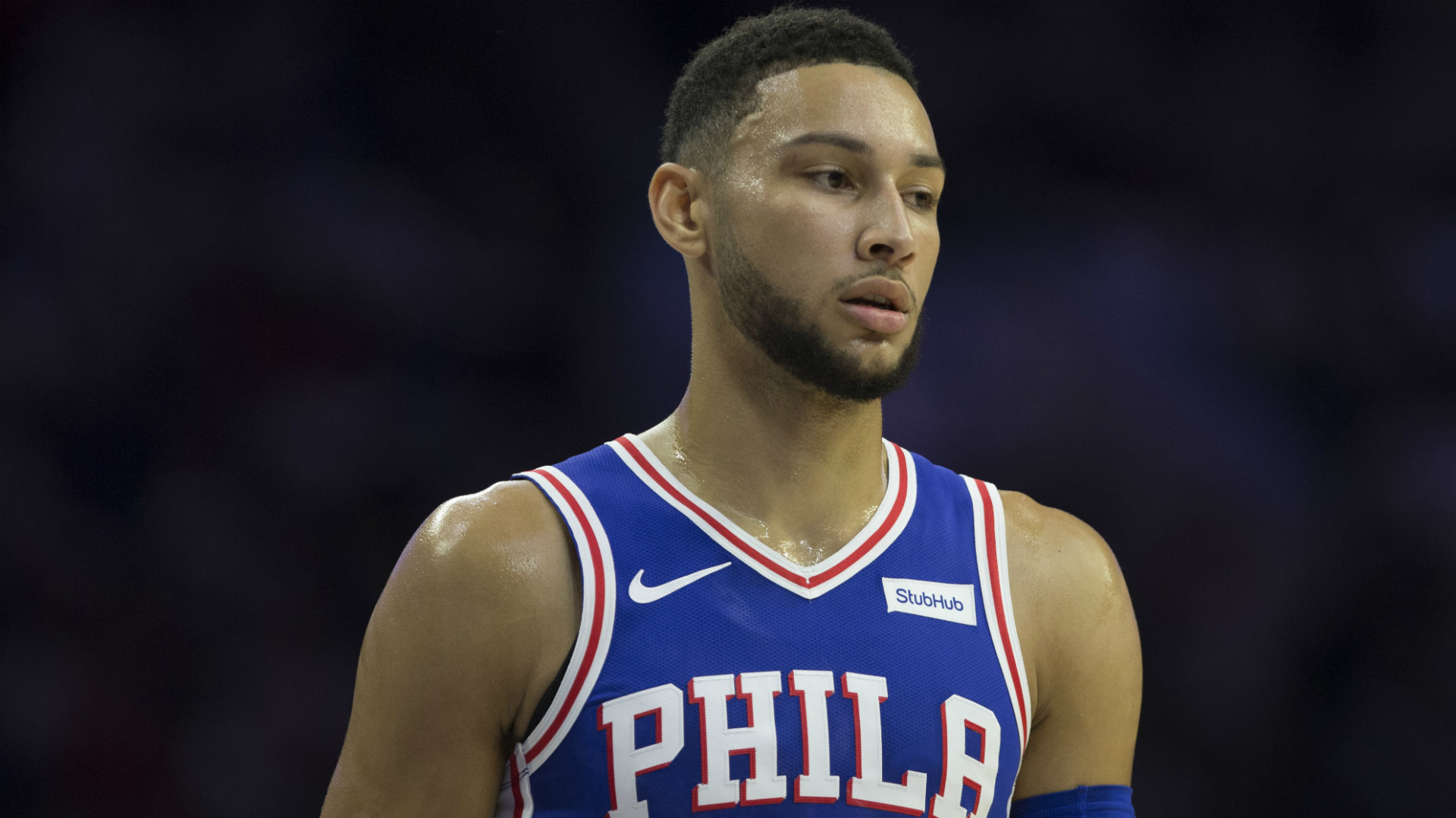 1920x1080 NBA to open investigation into Ben Simmons-Magic Johnson meeting request