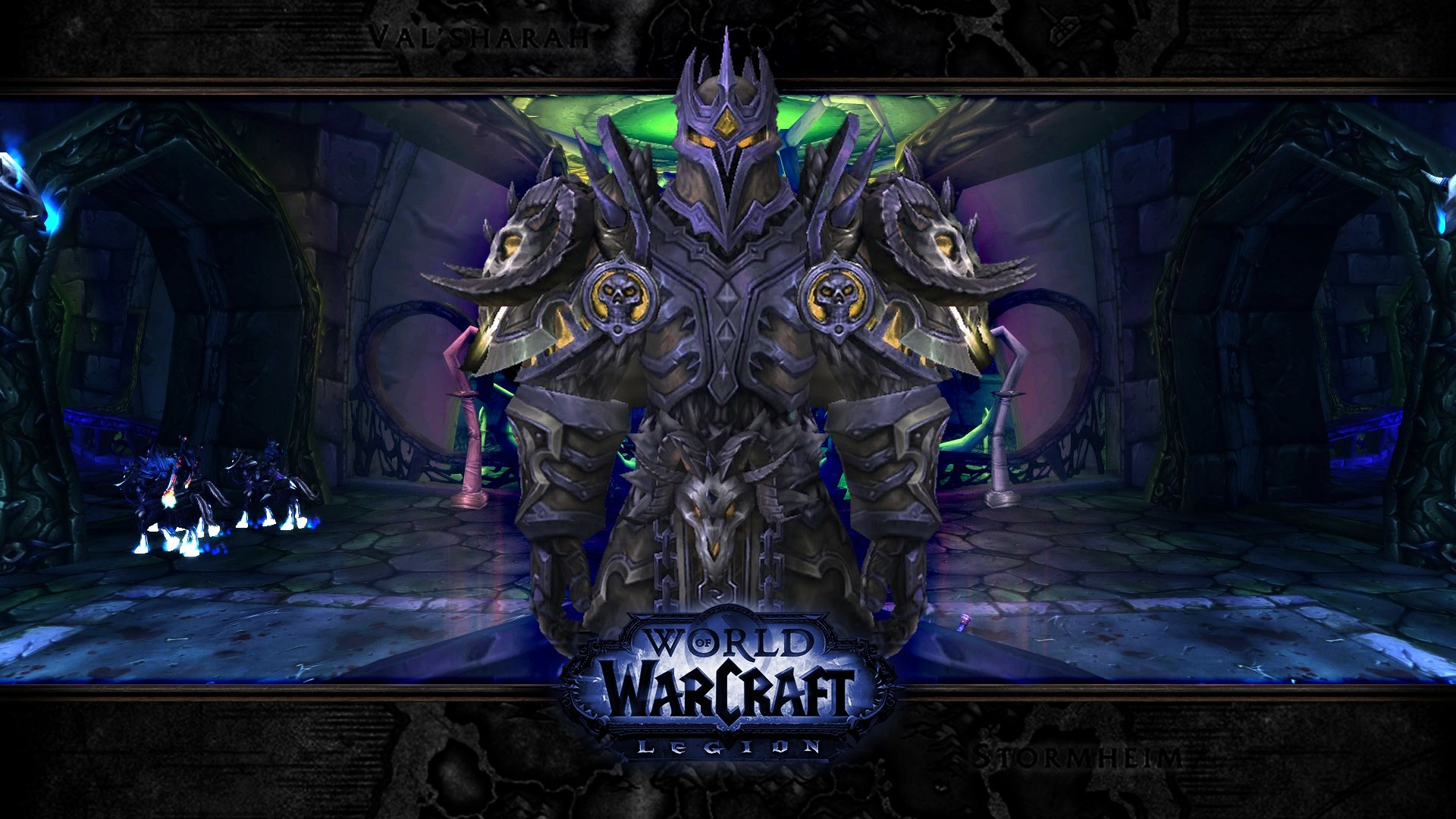 Orc Death Knight Wallpaper 73 Images