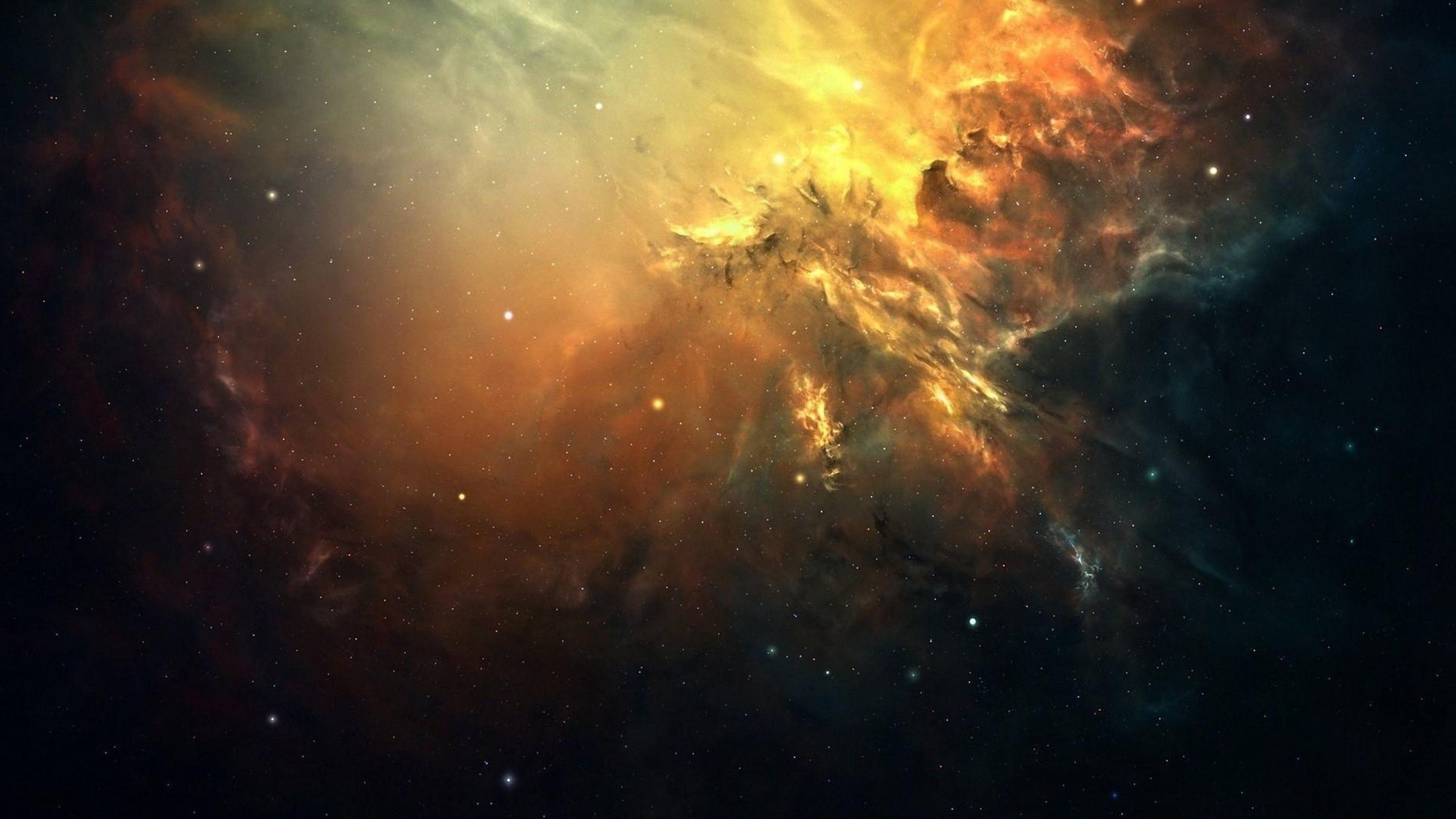 Galaxy Wallpaper 4K (48+ Images
