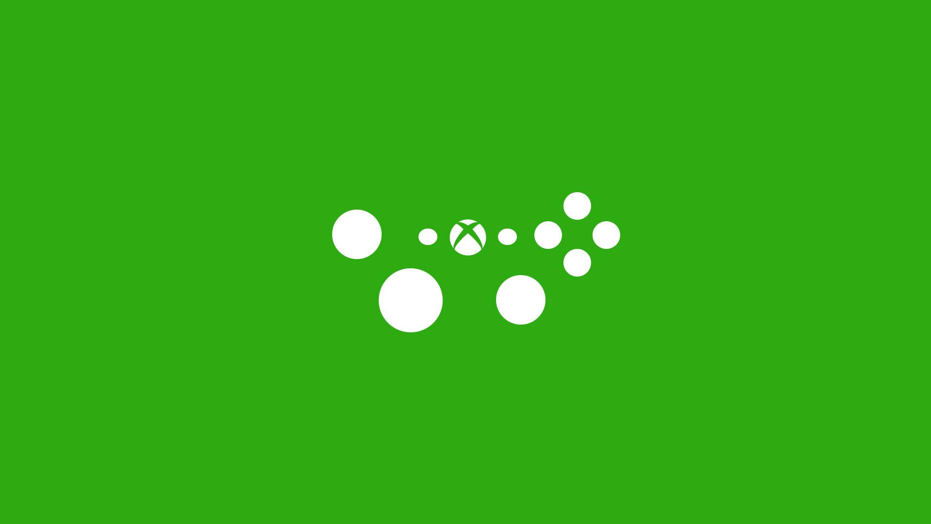 Xbox one wallpaper resolution