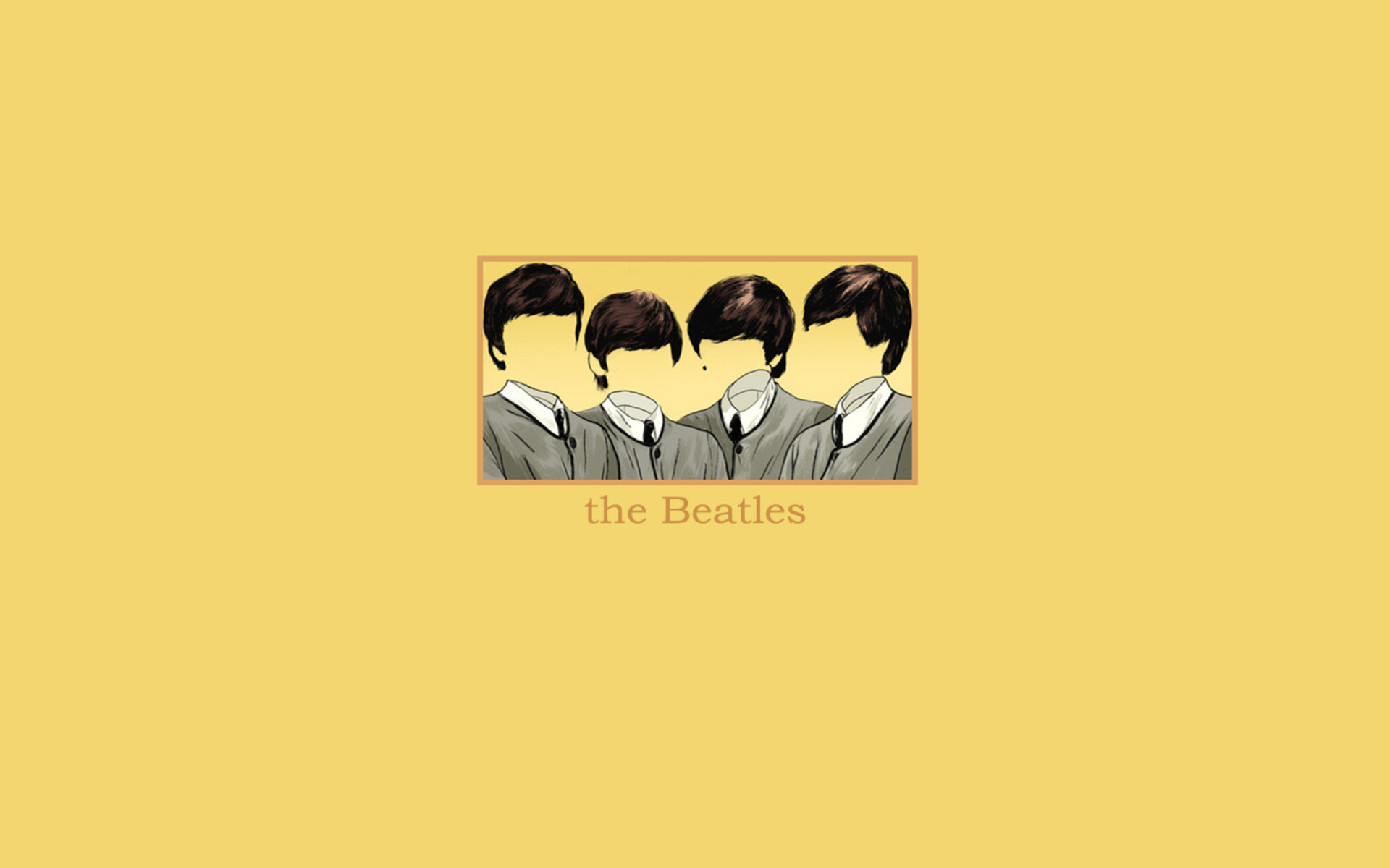 1920x1200 The Beatles Wallpapers HD 36