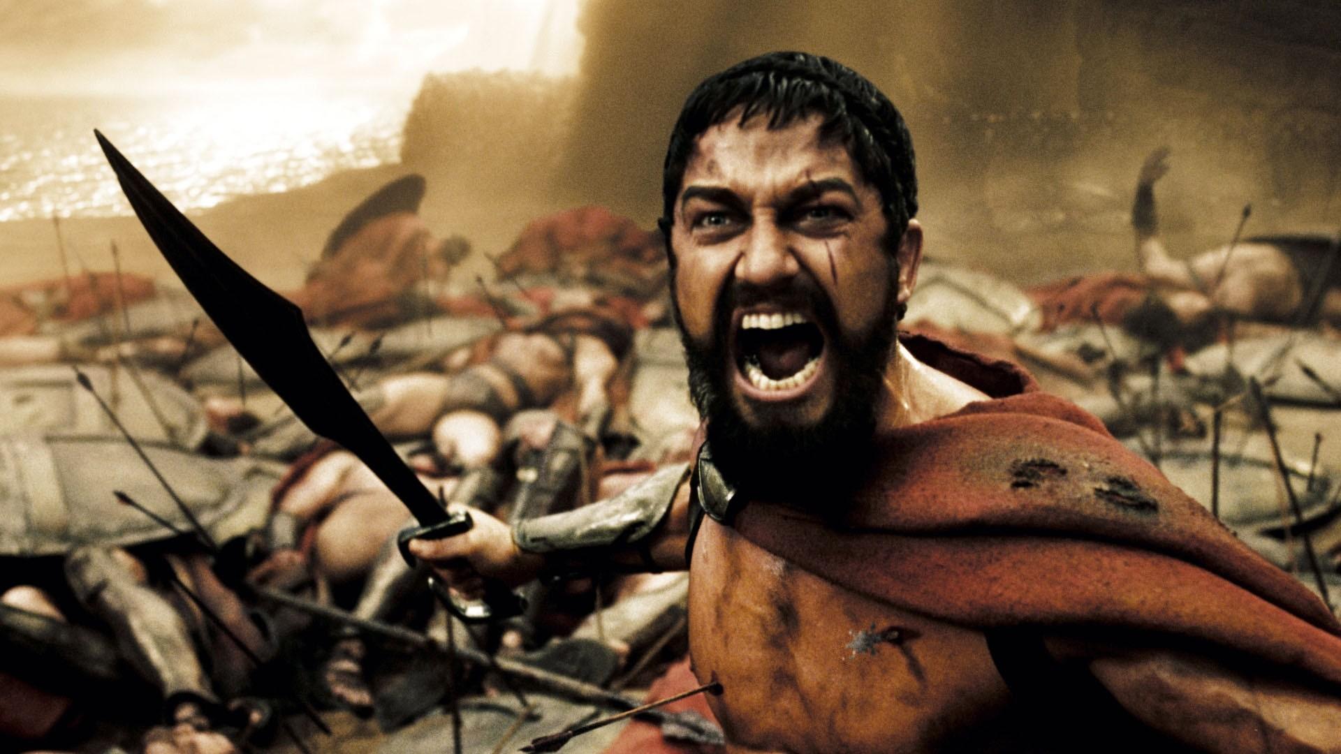 Sparta 300