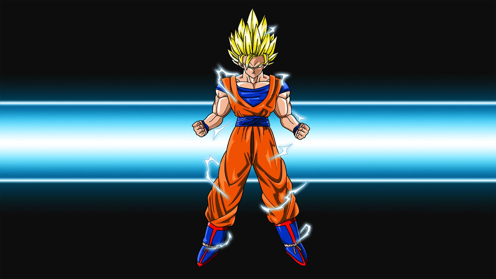 Goku Super Saiyan 4 Wallpaper (66+ Images