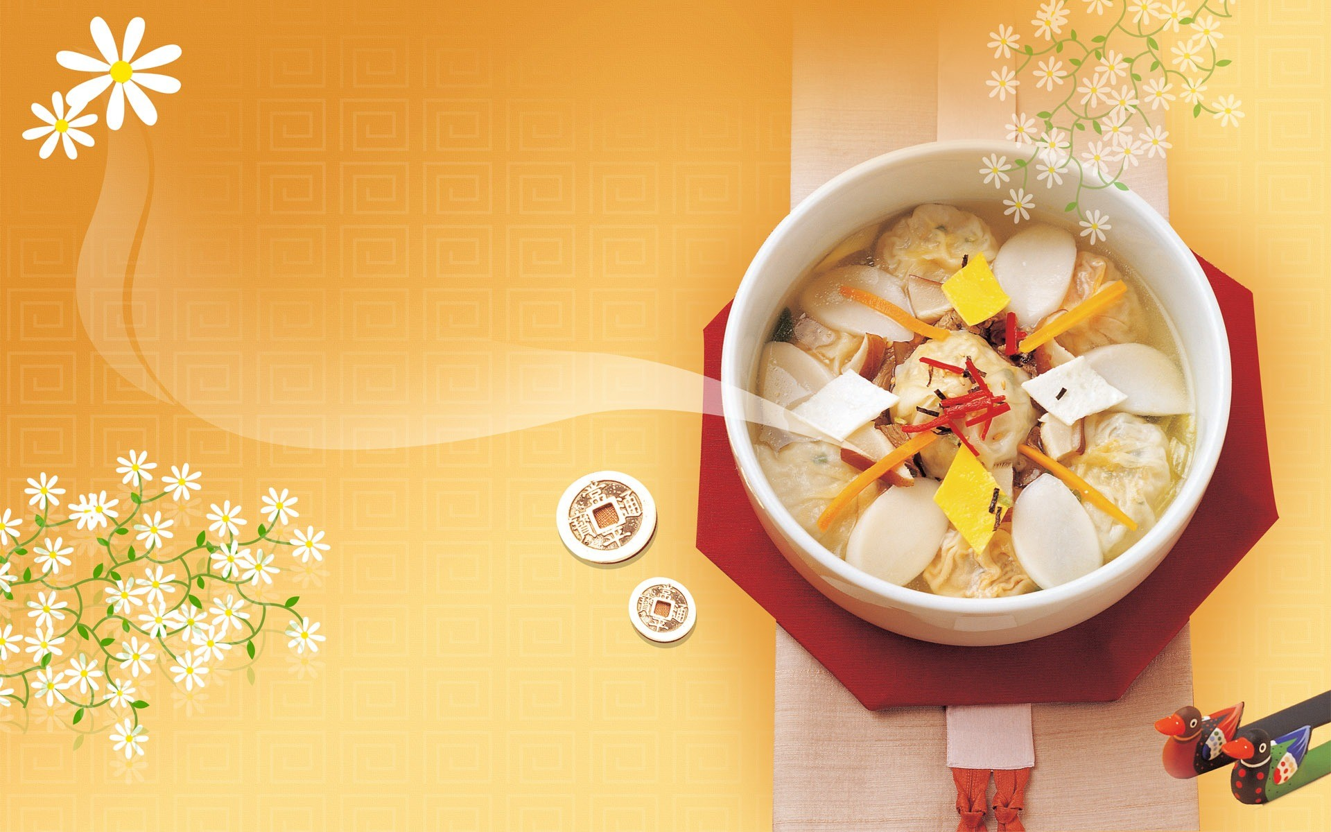1920x1200 Chinese Food Wallpapers