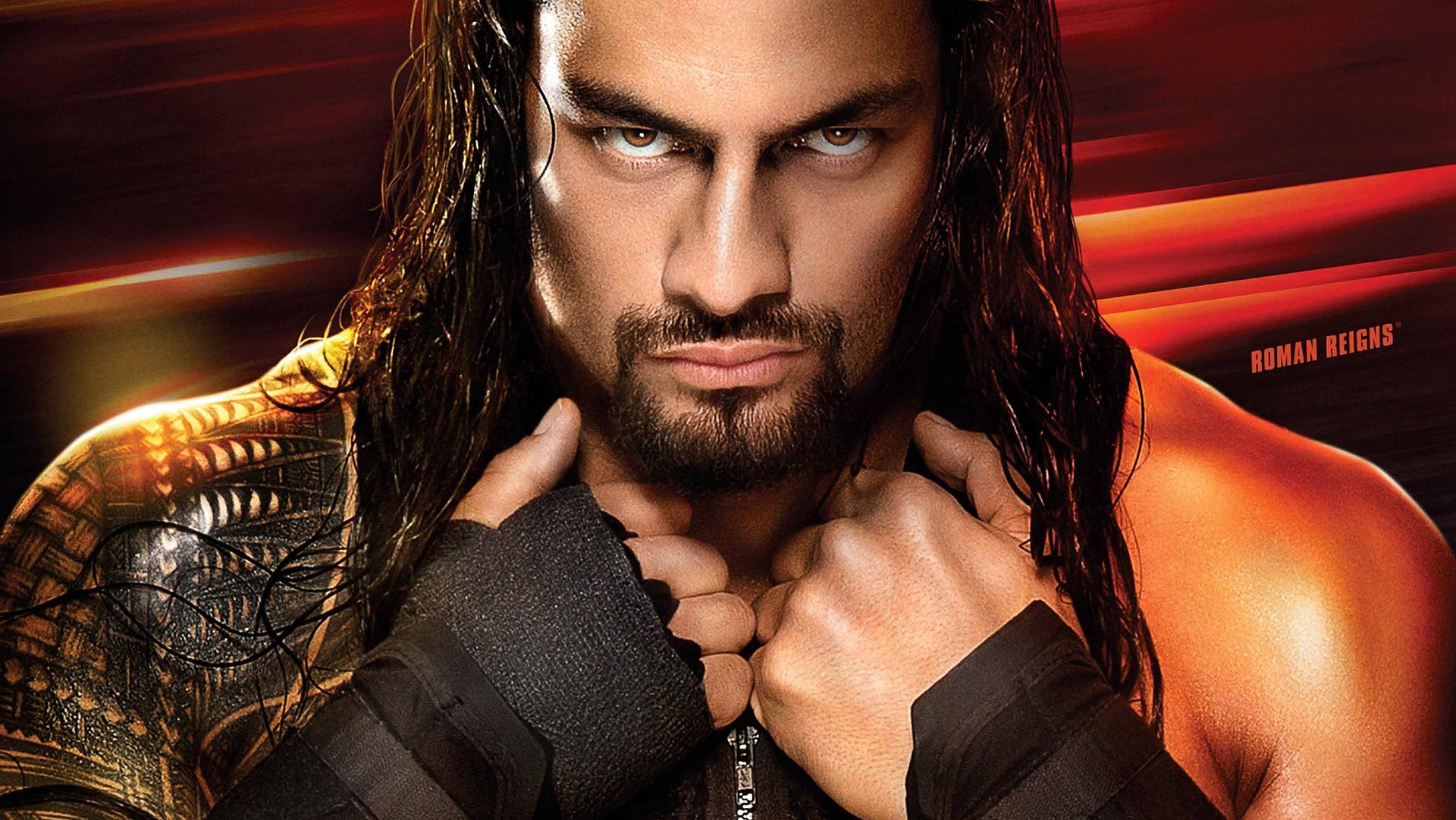 1920x1081 Roman Reigns. 12 Images