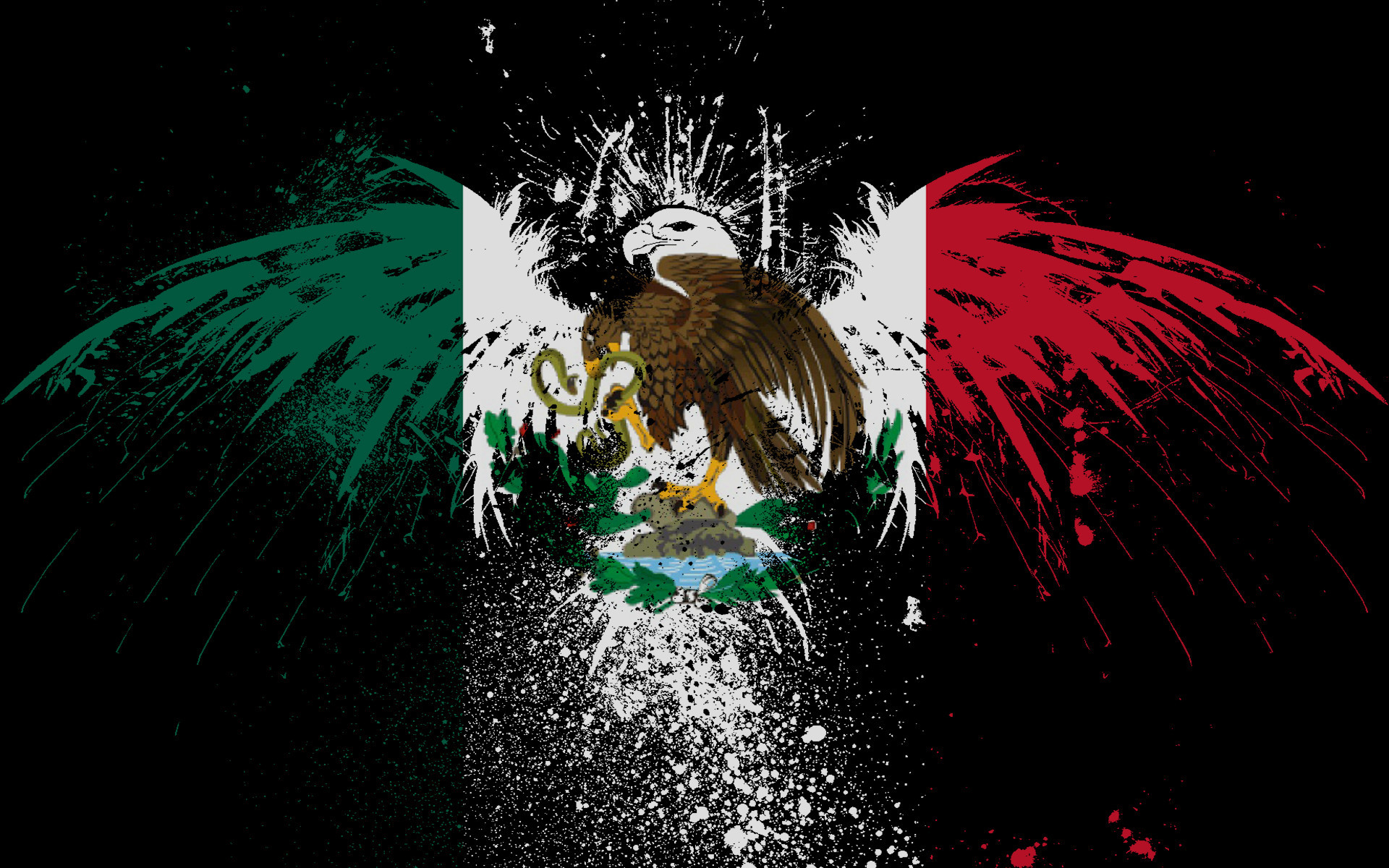1920x1200  Mexico Flag Soccer Wallpaper Mexico-flag-hd-for-free-