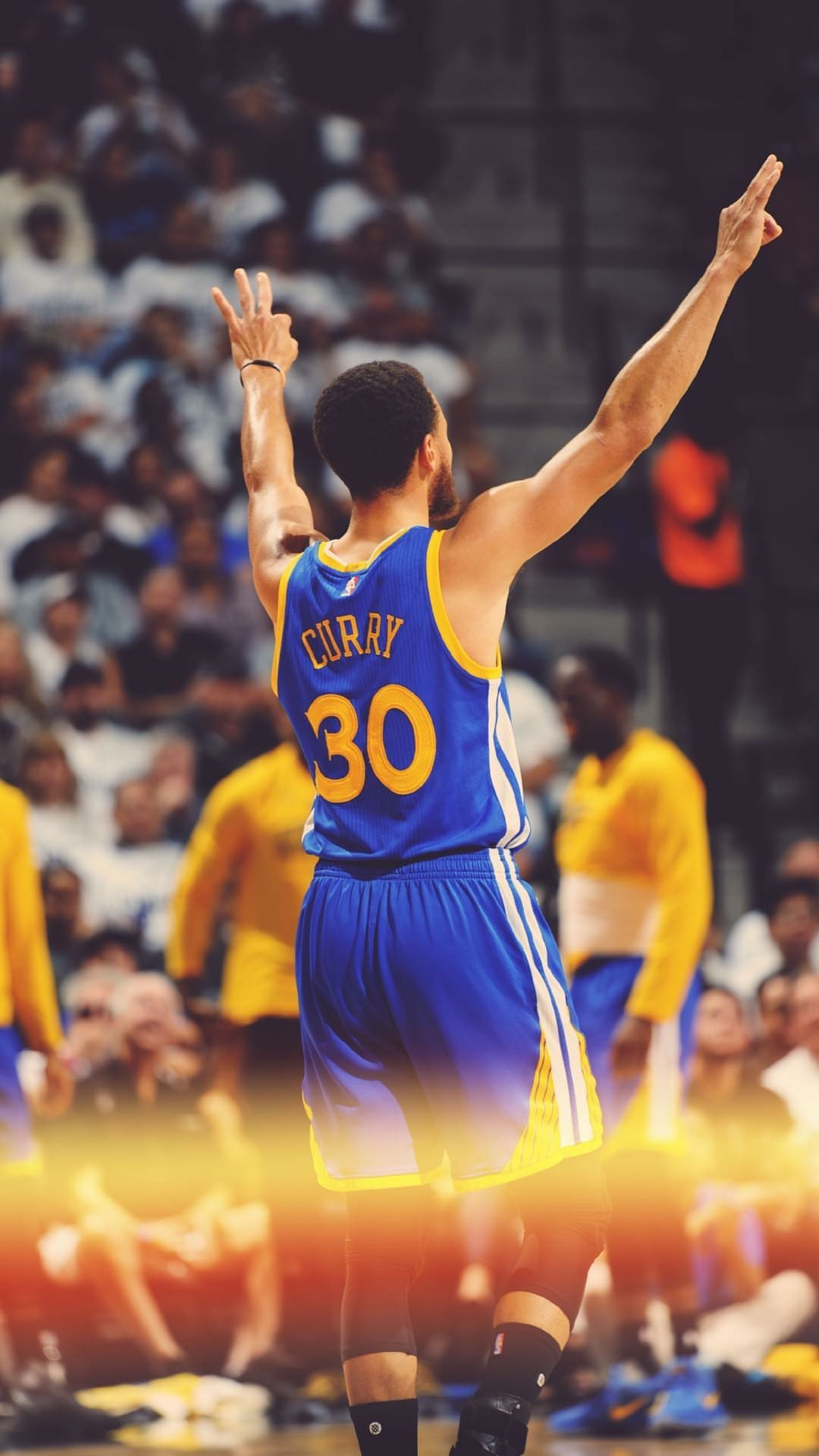 Stephen Curry Live Wallpaper Iphone Many HD Wallpaper