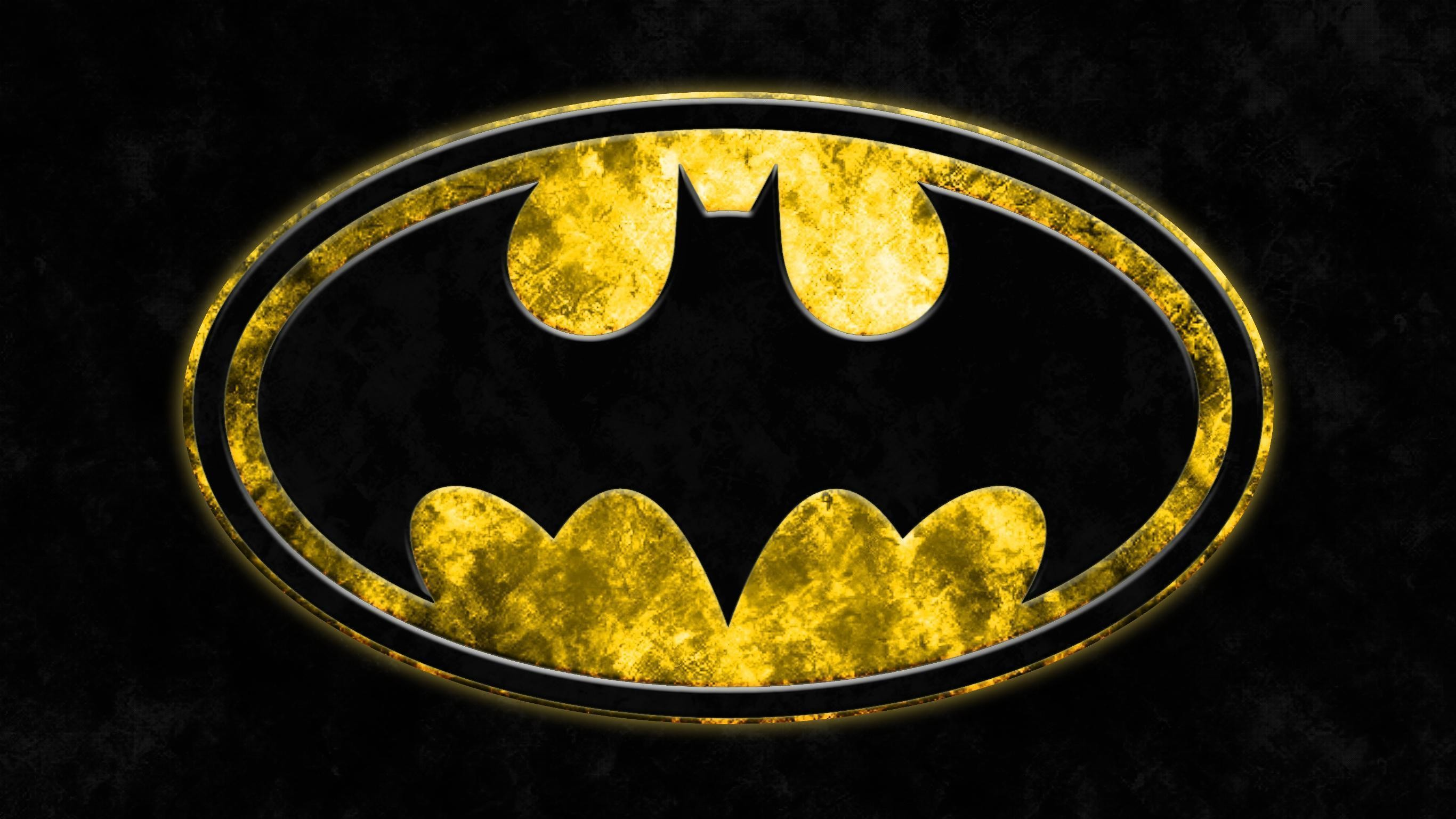 2732x1536 Batman Symbol Wallpapers - Wallpaper Cave