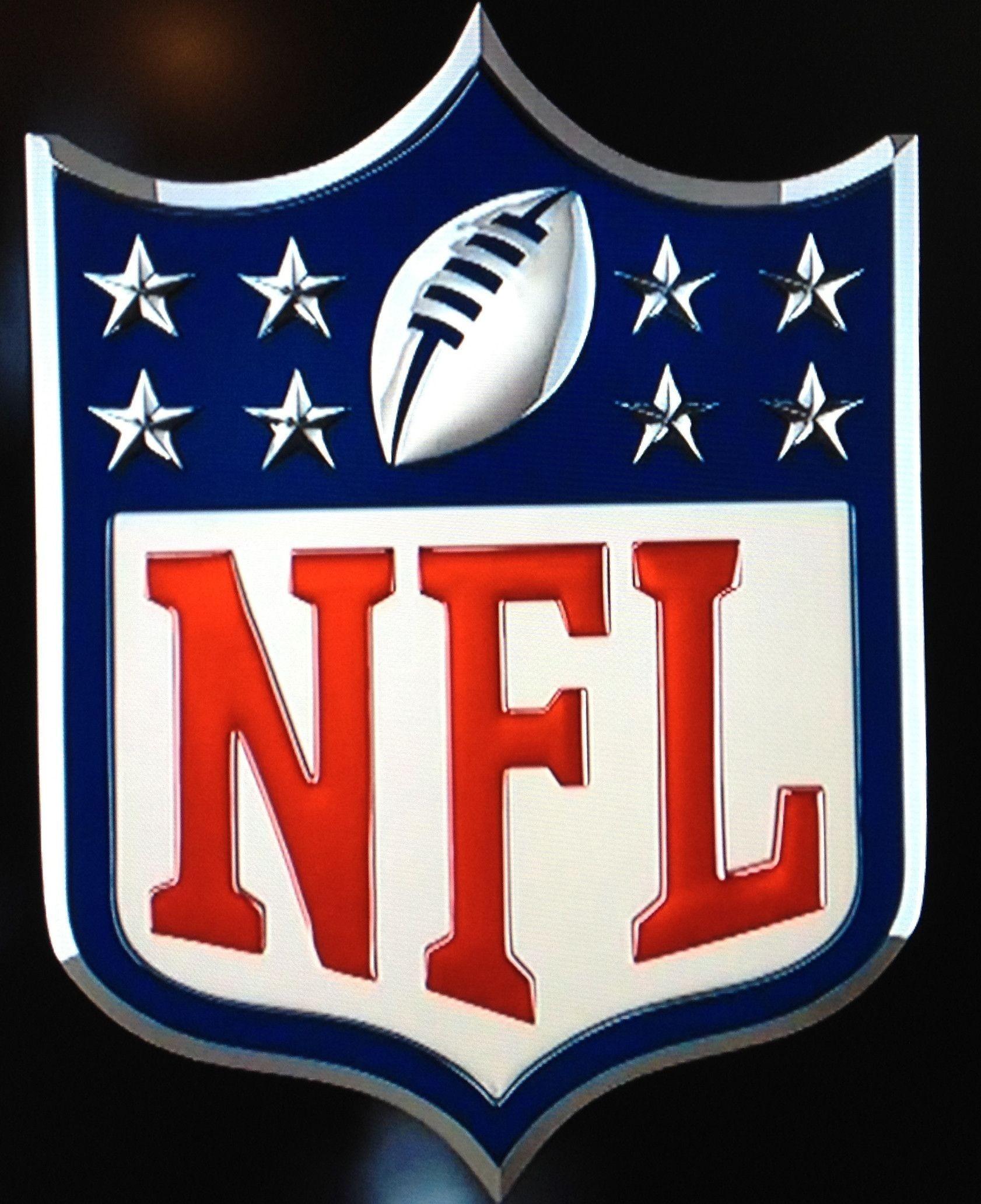 Hd Chiefs Wallpaper: NFL Team Logos Wallpaper (52+ Images