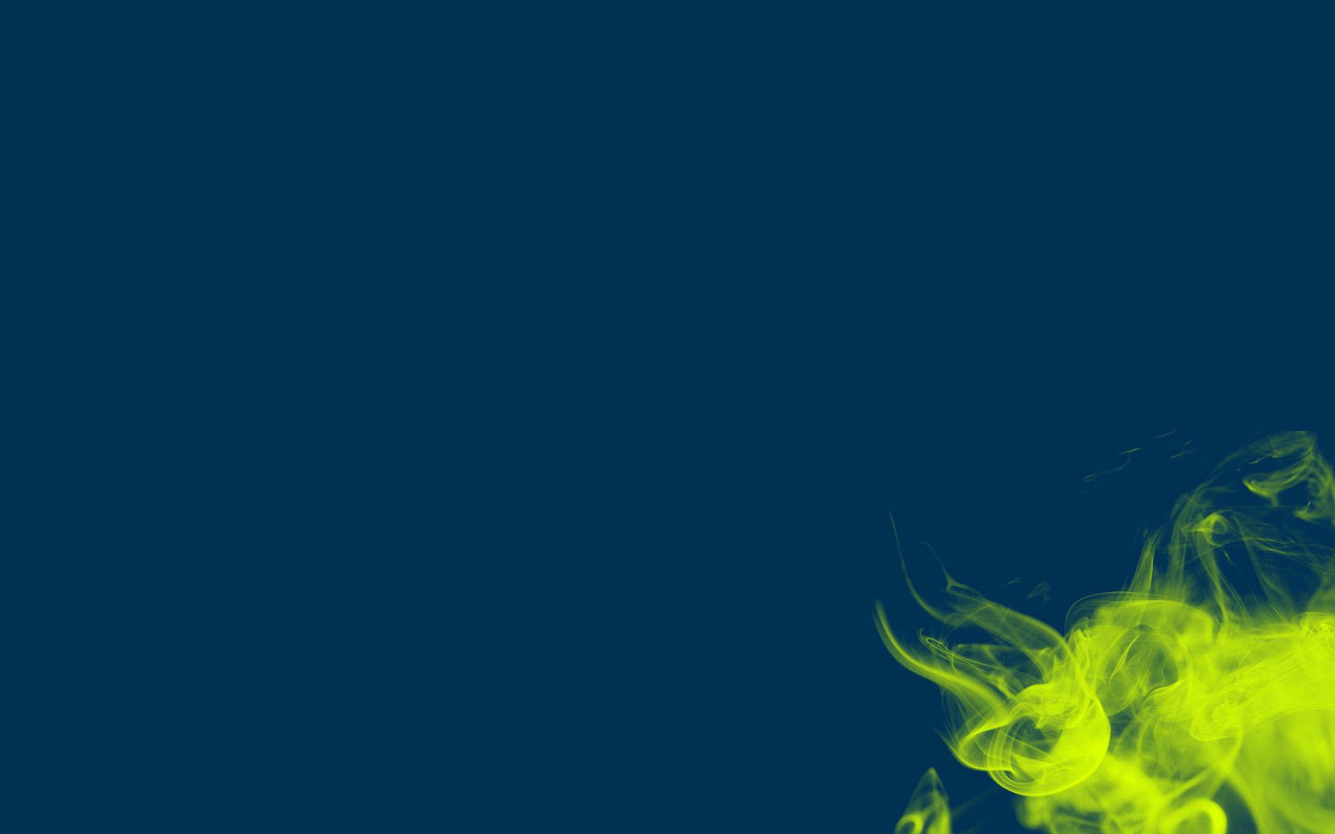 1920x1200 Solid Blue & Yellow Background For Free