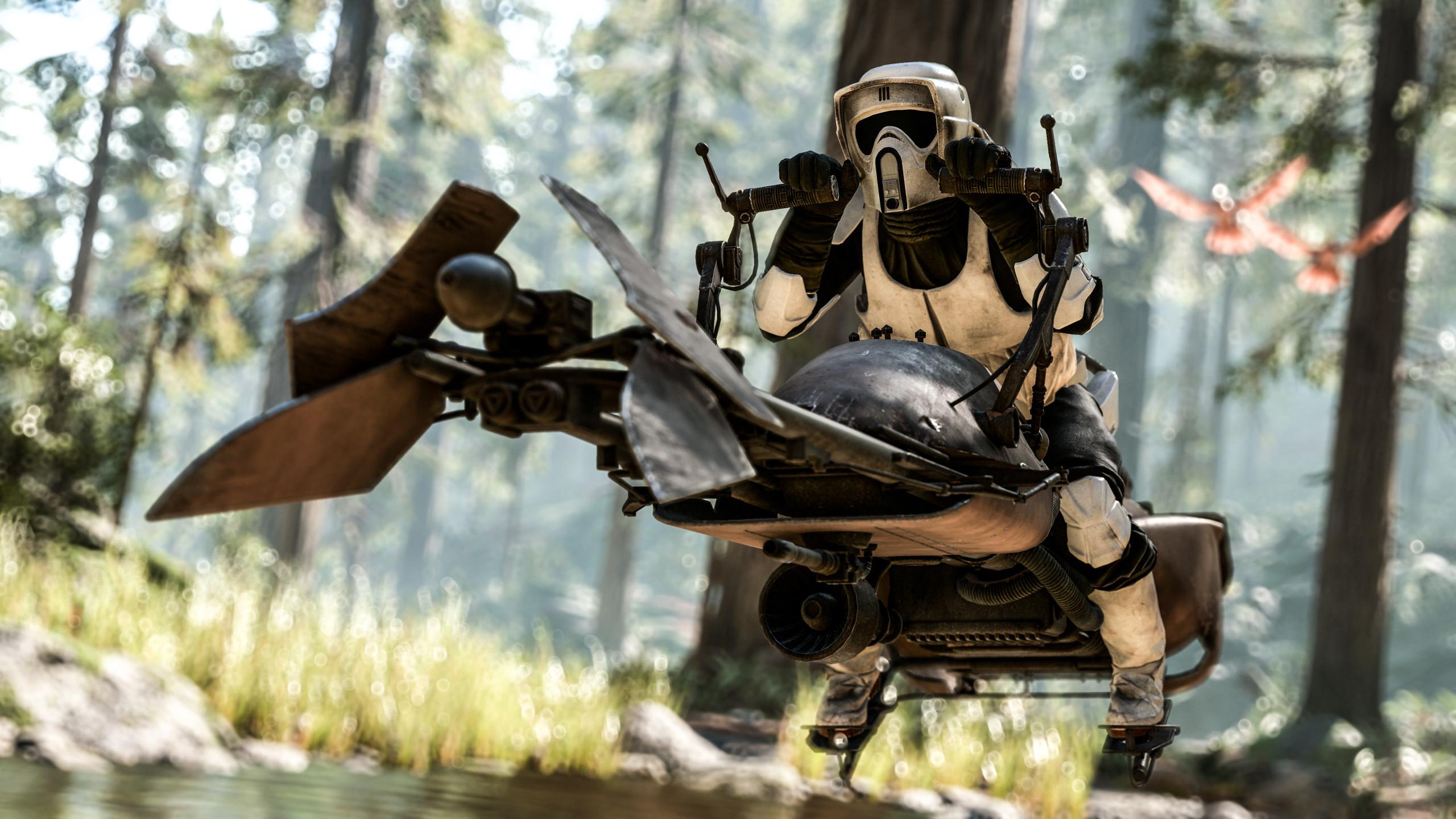 Star Wars Battlefront  Specialist Build