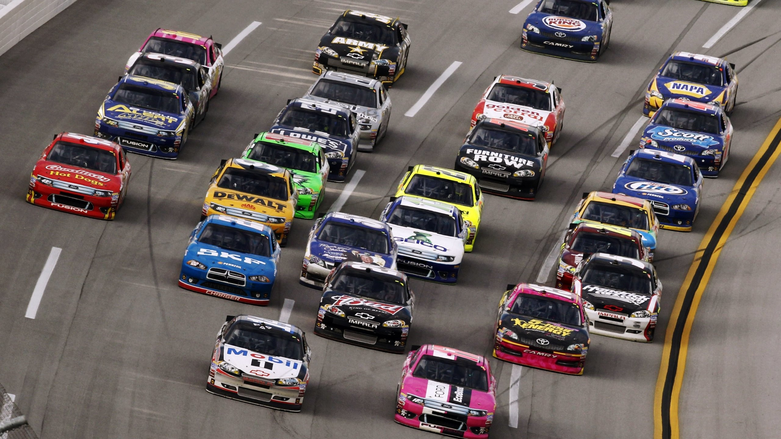 Nascar wallpapers 56 images 2560x1440 wallpaper hd nascar photo pic wpe007166 voltagebd Image collections