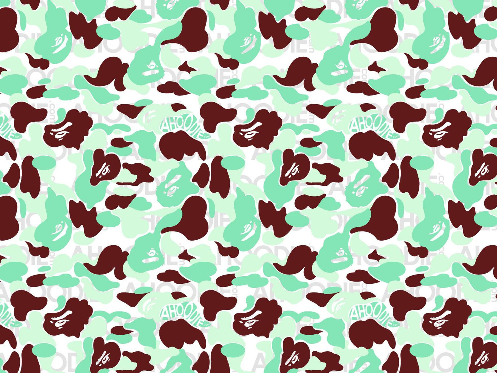 Bape wallpaper hd 60 images - Camo shark wallpaper ...