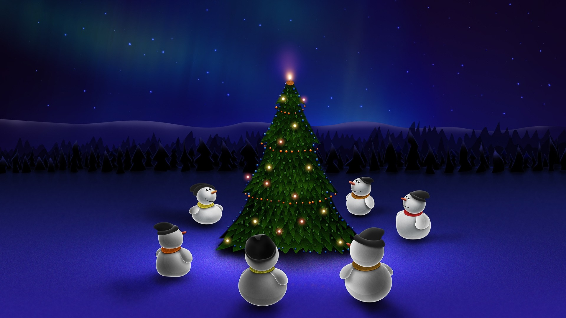 Animated christmas wallpapers for desktop 56 images - Free christmas images for desktop wallpaper ...