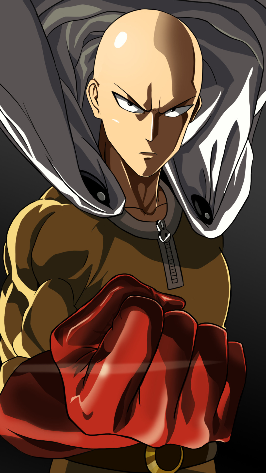 One Punch Man Saitama - One Punch Man Saitama Wallpapers (76+ images)