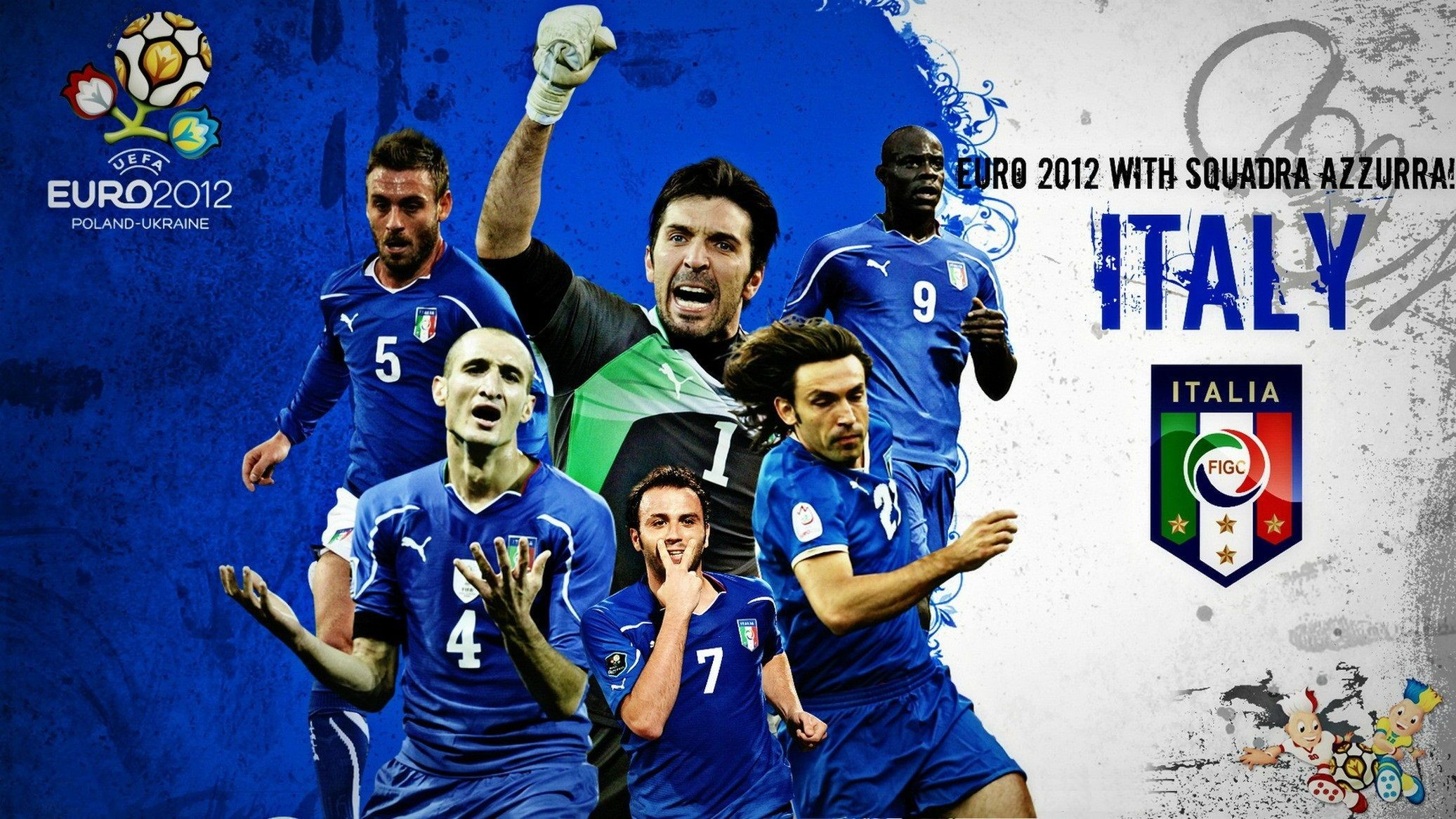 2073x1166 Italy National Football Team Wallpapers Find best latest Italy National Football  Team Wallpapers for your PC