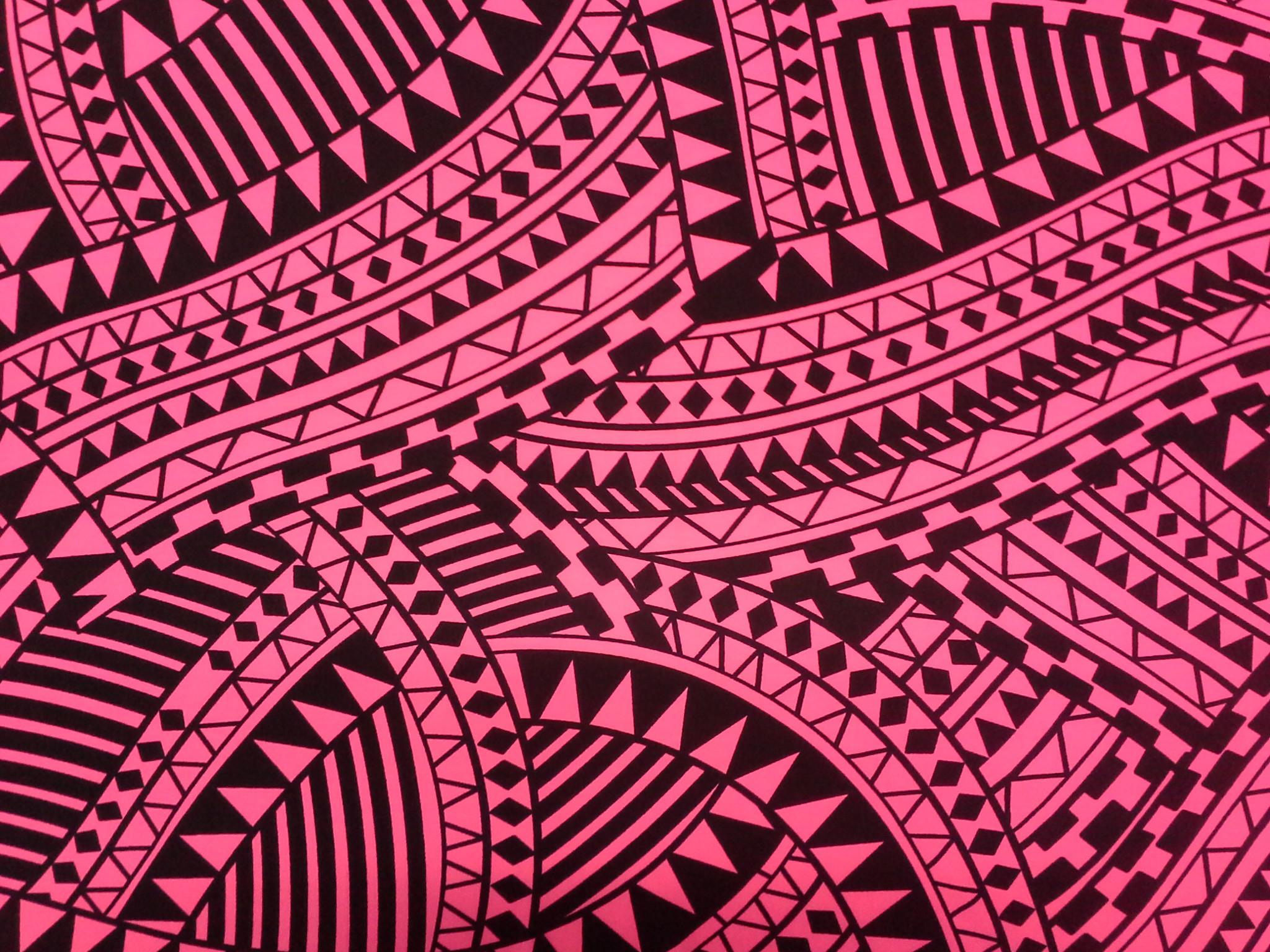 2048x1536 African Tribal Print Wallpaper