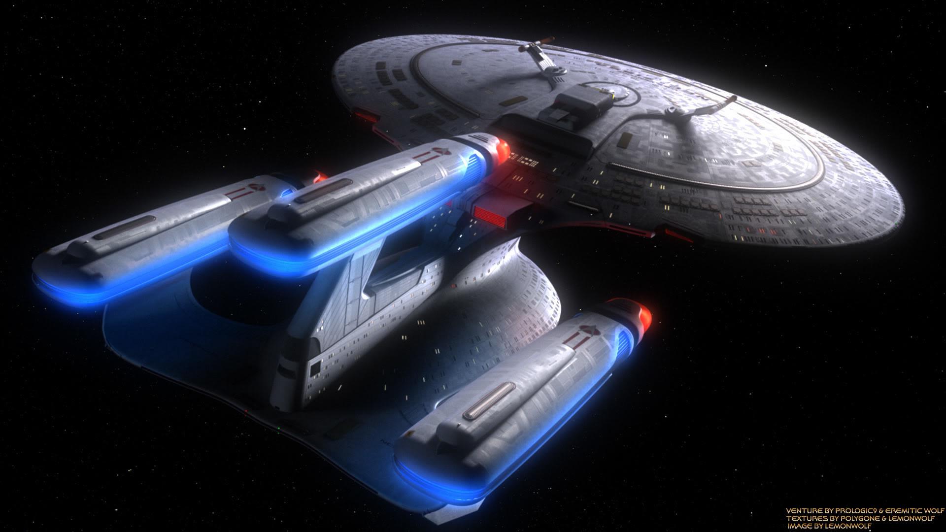 Star Trek Ship Wallpapers: Star Trek Enterprise Wallpaper (74+ Images