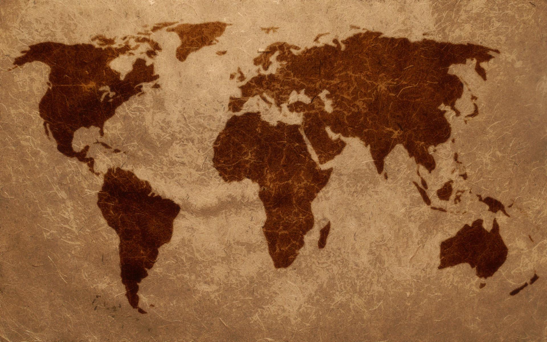 Superior 1920x1200 ... Old World Map Wallpaper 4697 1920x1200 Umad Com .