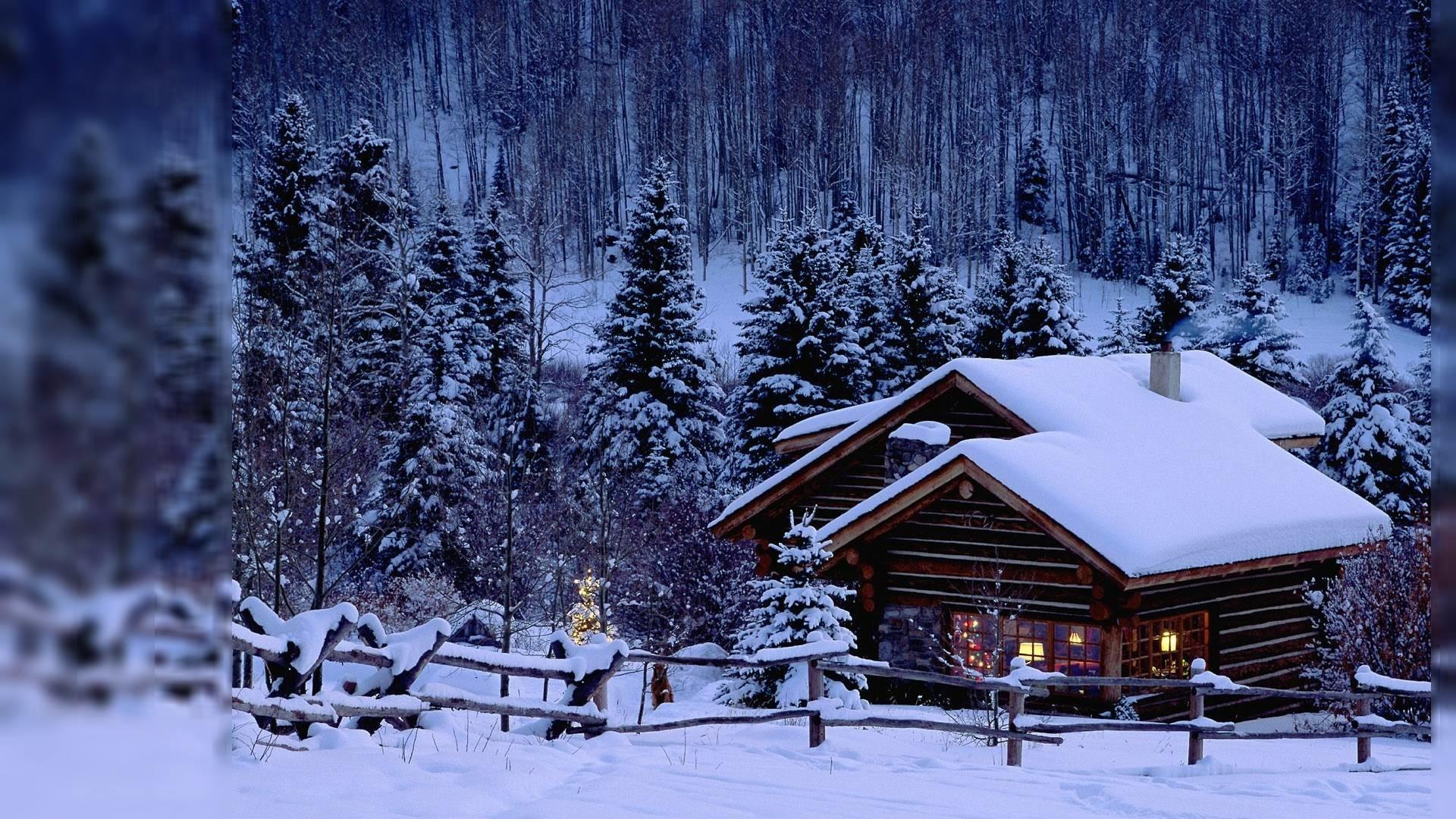 winter wallpaper for desktop background (56+ images)