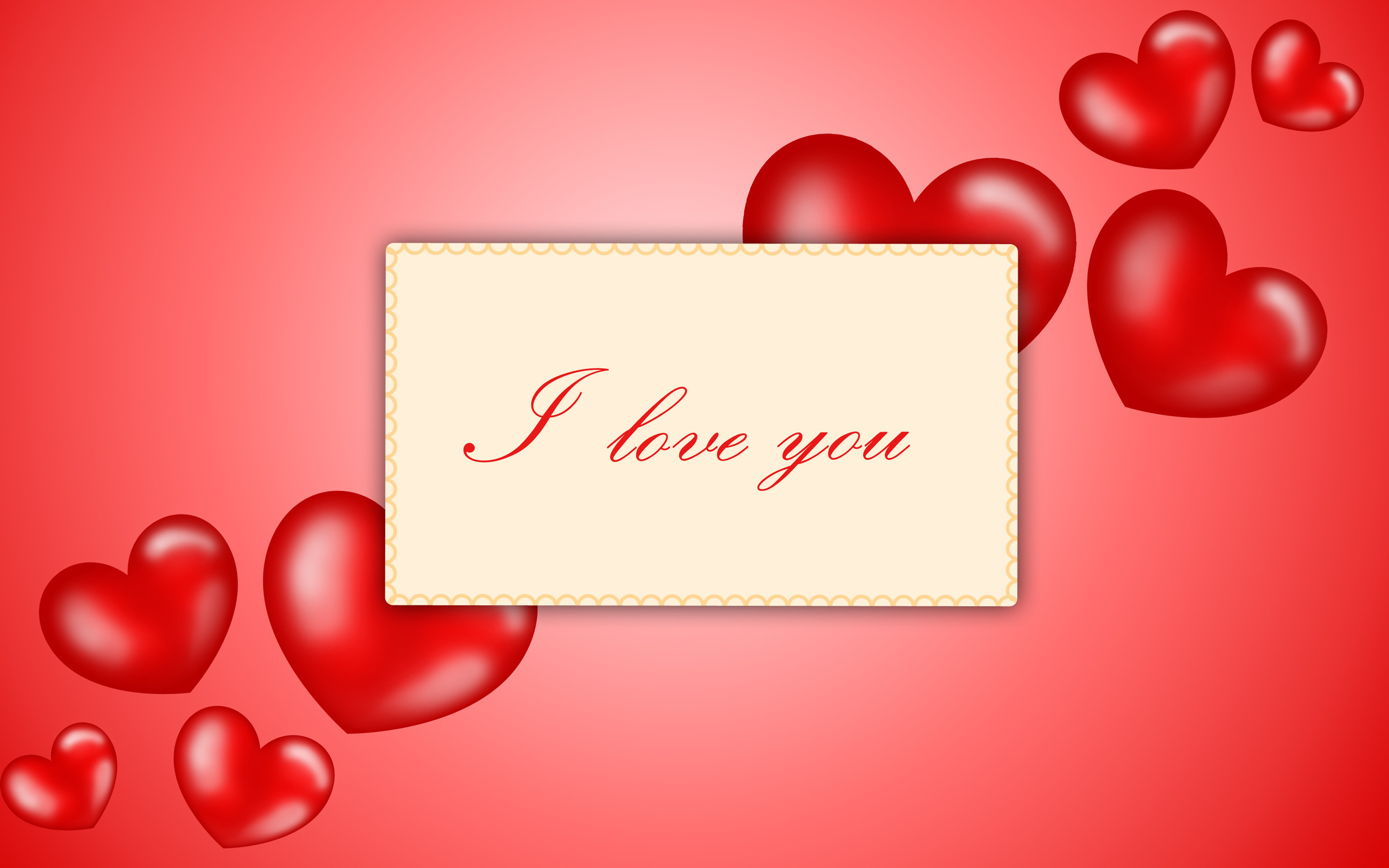 Love You Sister Hd Wallpaper : I Love You Wallpapers with Quotes (56+ images)