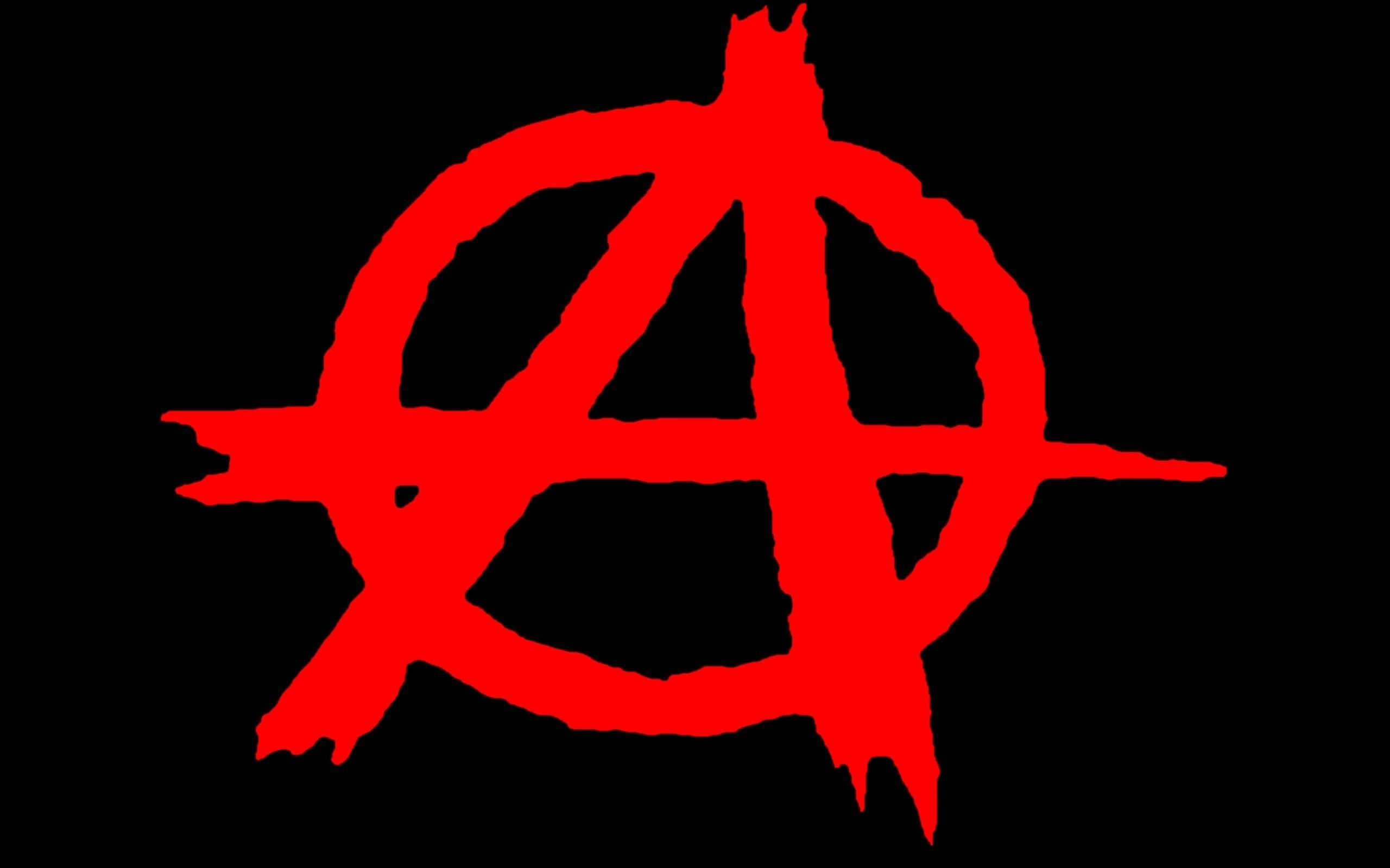 2560x1600  Anarchy Symbol Wallpapers - Wallpaper Cave