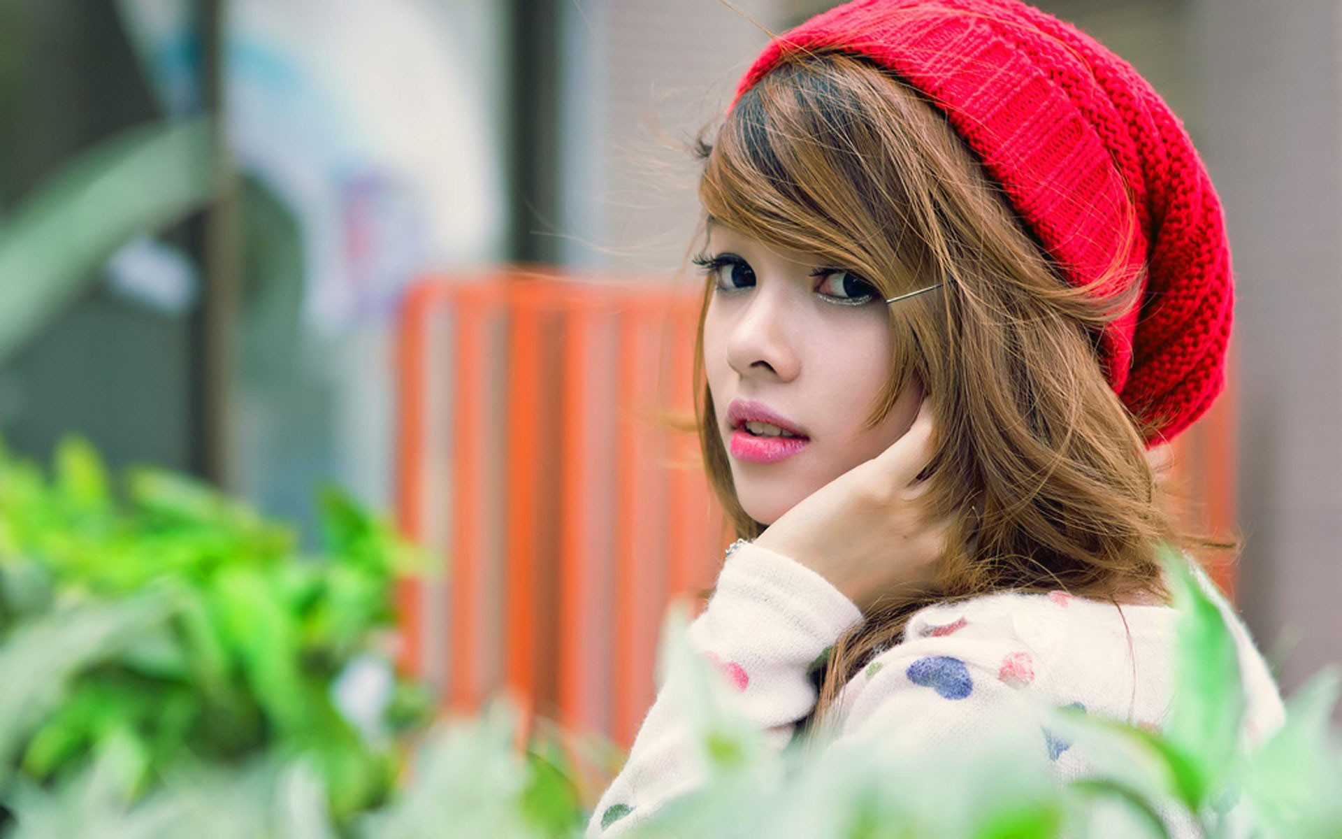 Cute Teen Girl Wallpapers 62 Images