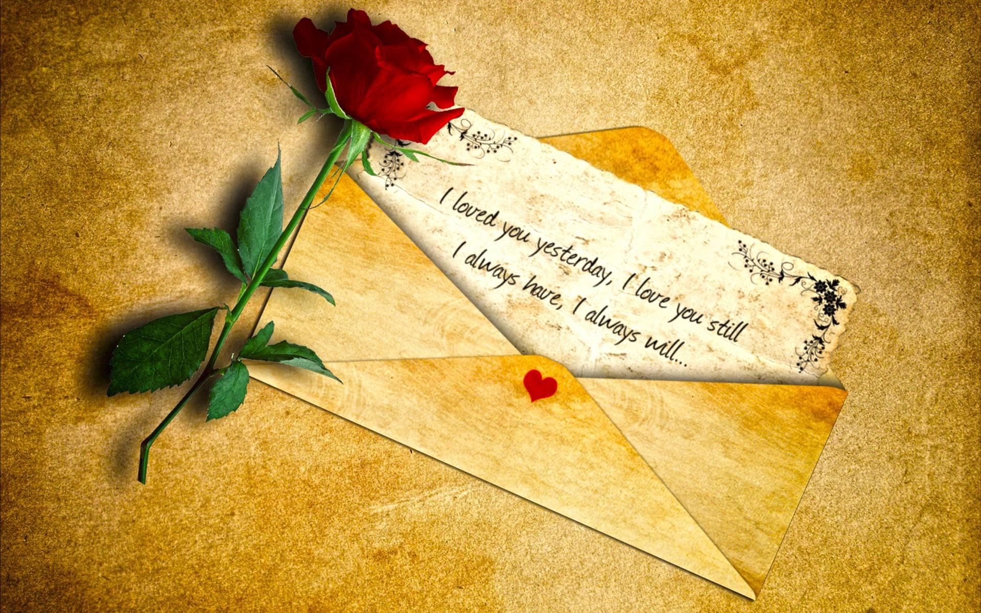 Old Love Letter Wallpaper 43 Images