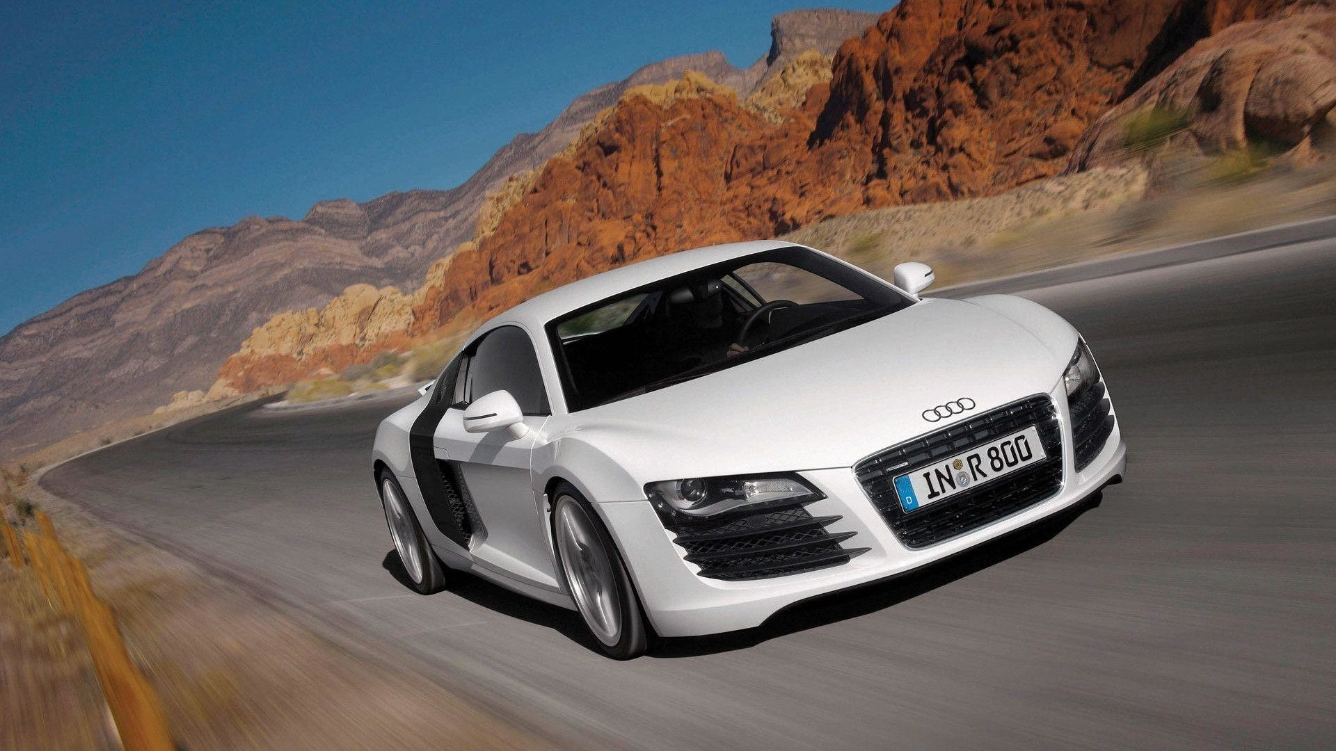 Audi R8 Background 76 Images