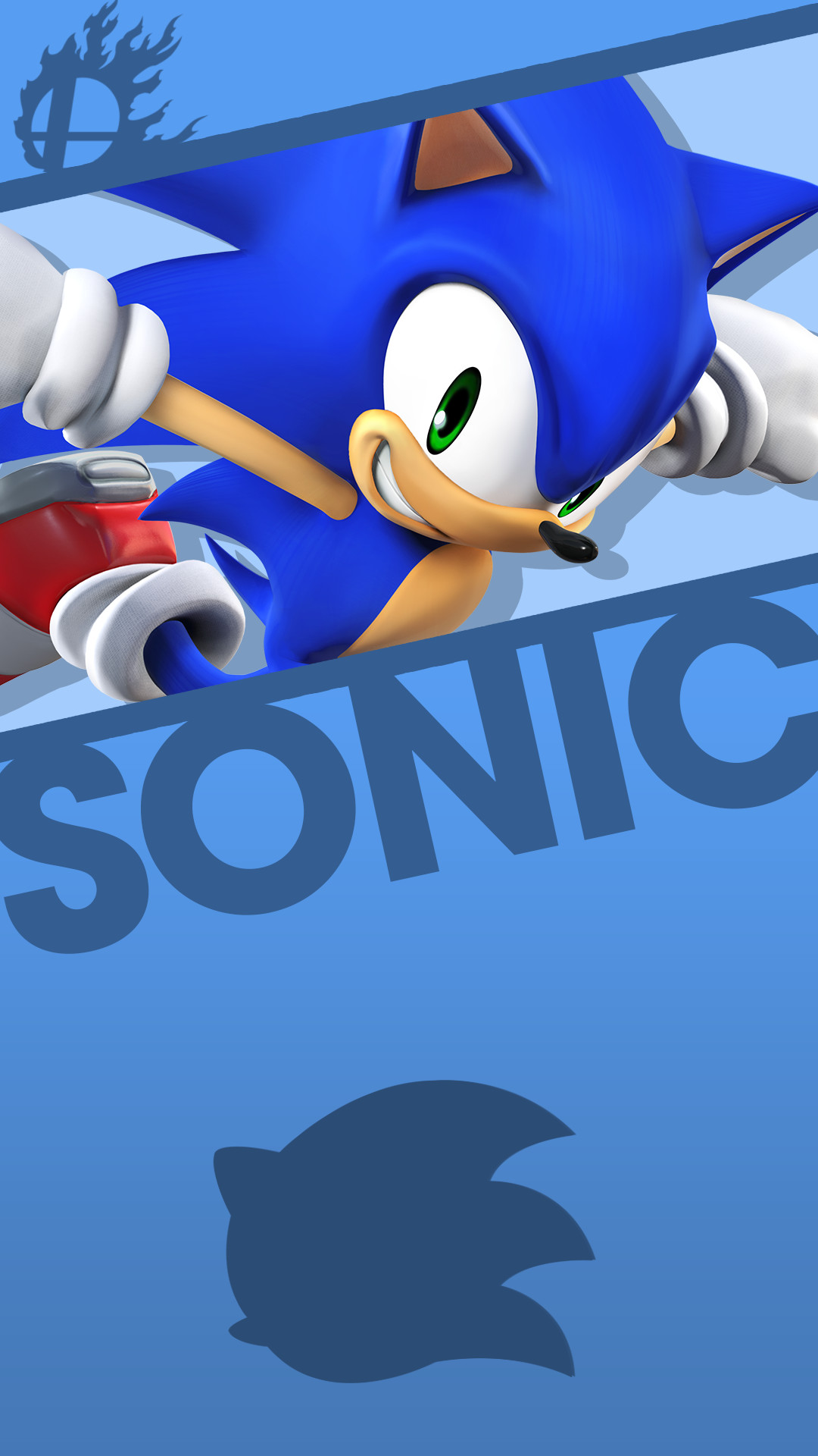 sonic the hedgehog - photo #10