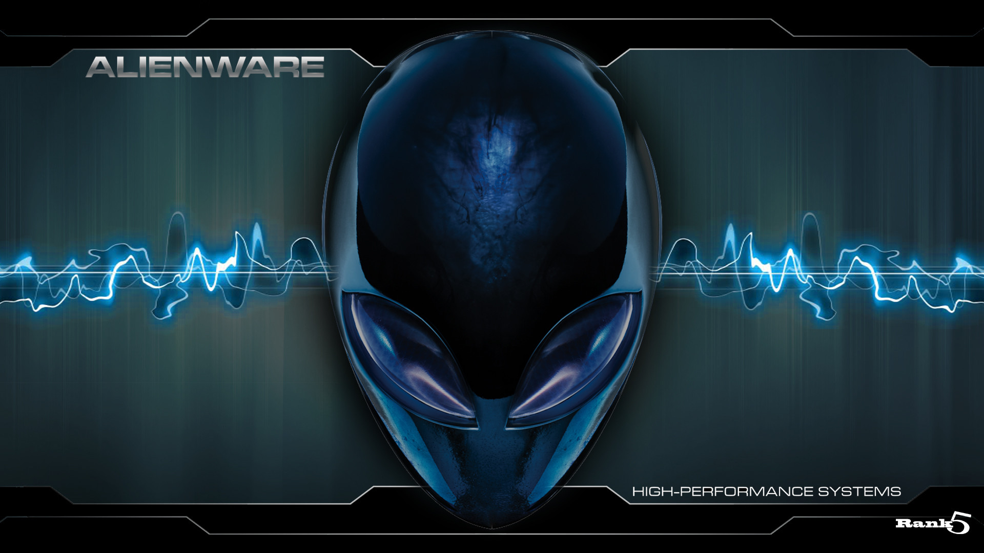 Alienware wallpapers for windows 7 wallpapersafari - 1920x1080