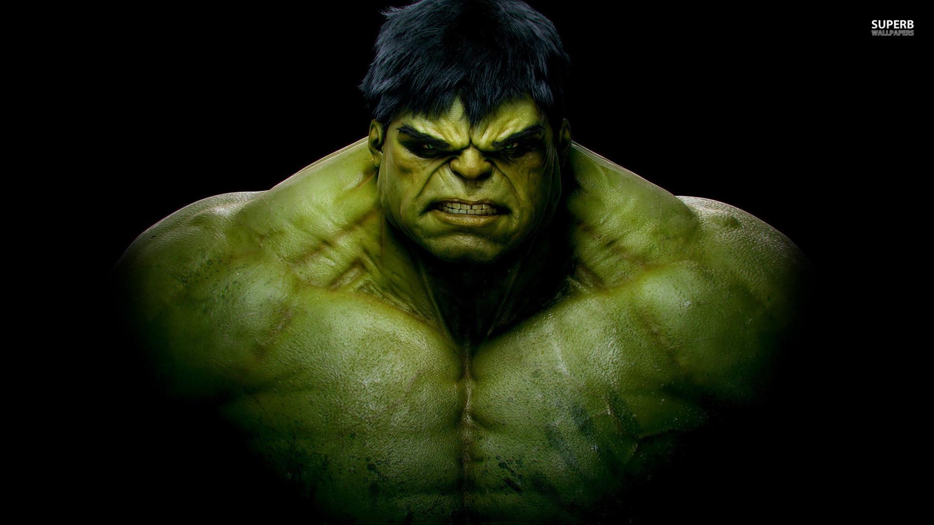 Hulk Bilder