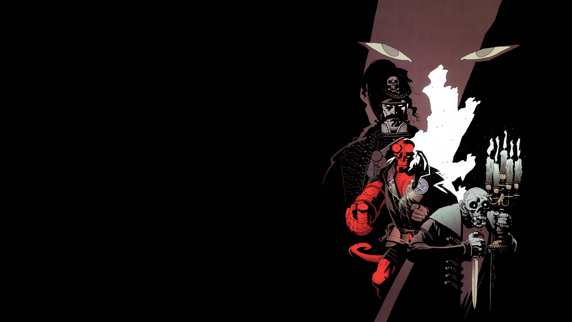 Comic Book Wallpapers For Desktop 77 Images