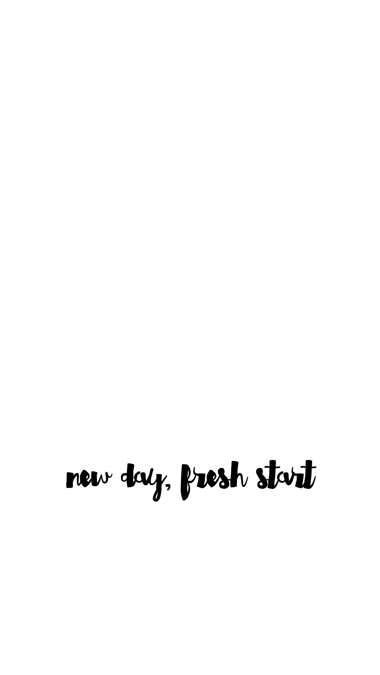 1241x2205 black, white, minimal, simple, wallpaper, background, iPhone, quote,
