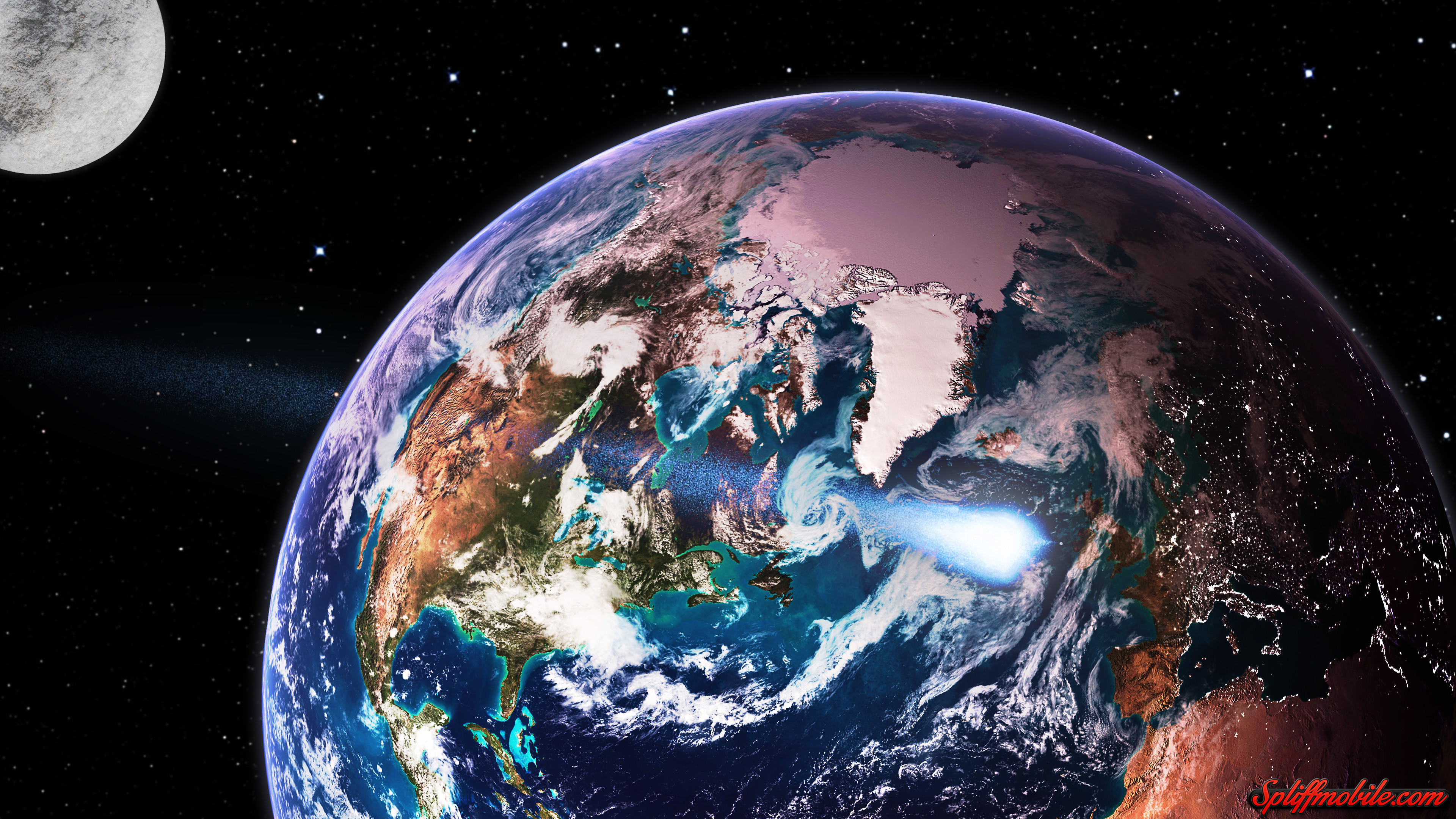 Earth Wallpapers 64 Images